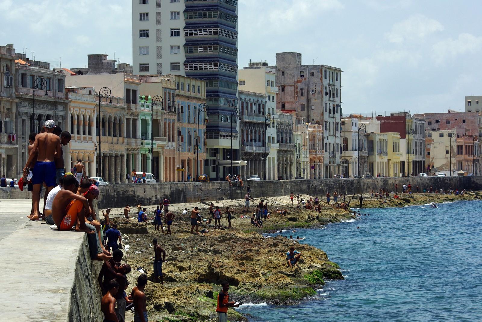 la Habana Vedado