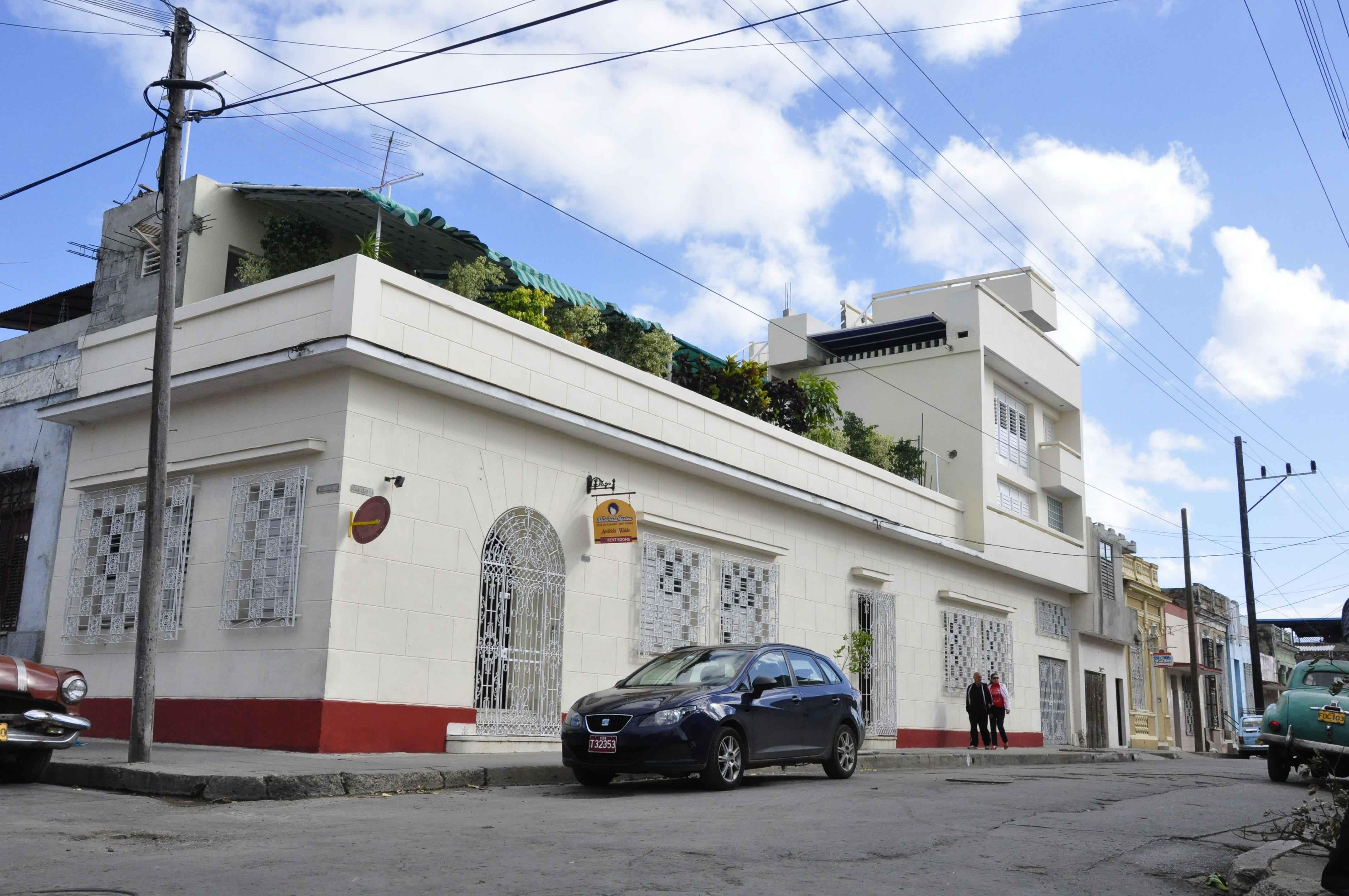 CIE001 - Casa Bella Perla Marina
