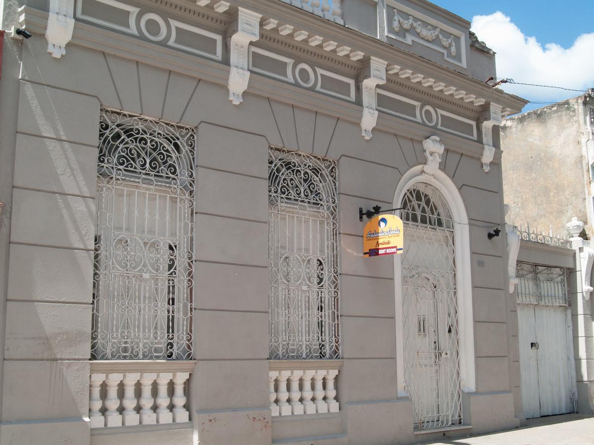 CIE002 - Casa Autentica Perla