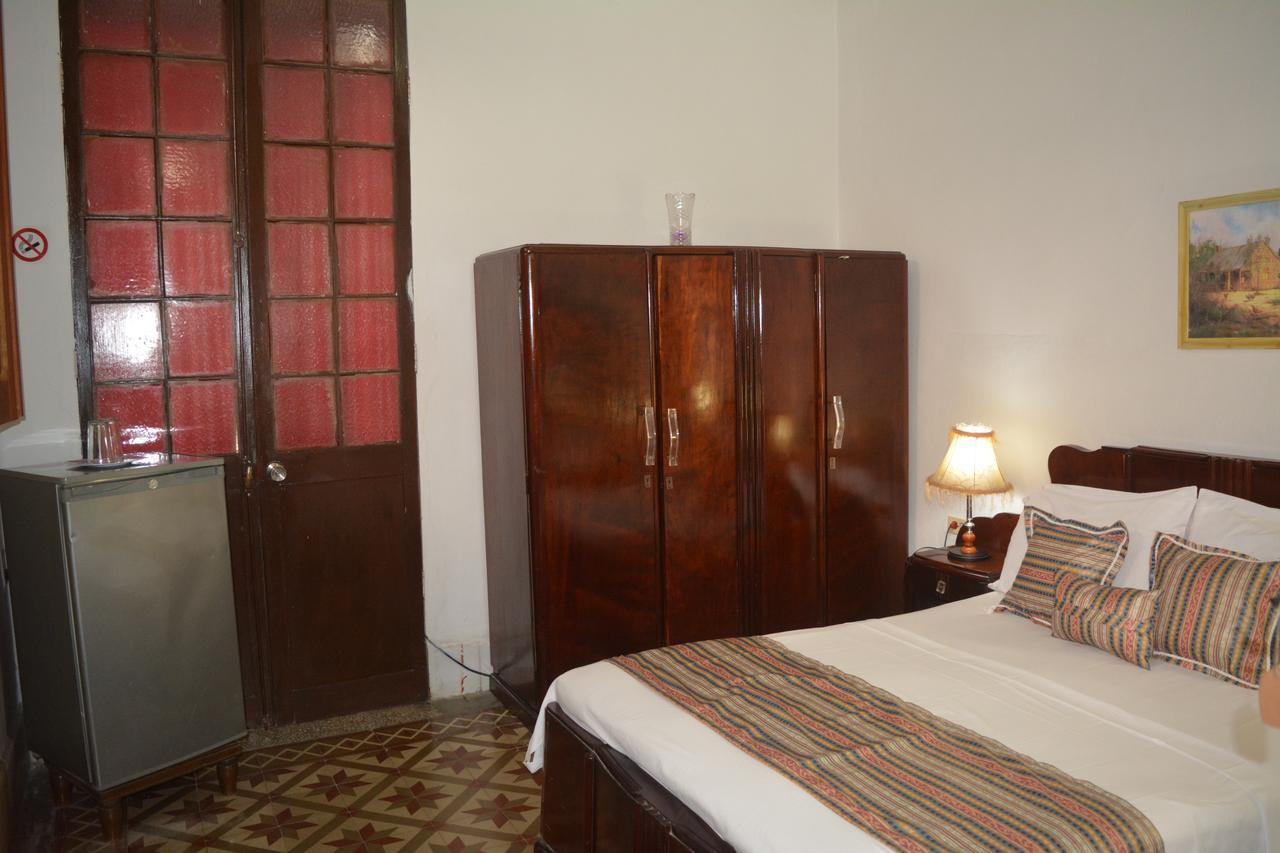 CIE003 – Room 1 Quadruple room with private bathroom
