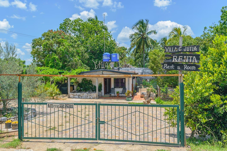 CJA001 – Villa Cayo Jutia