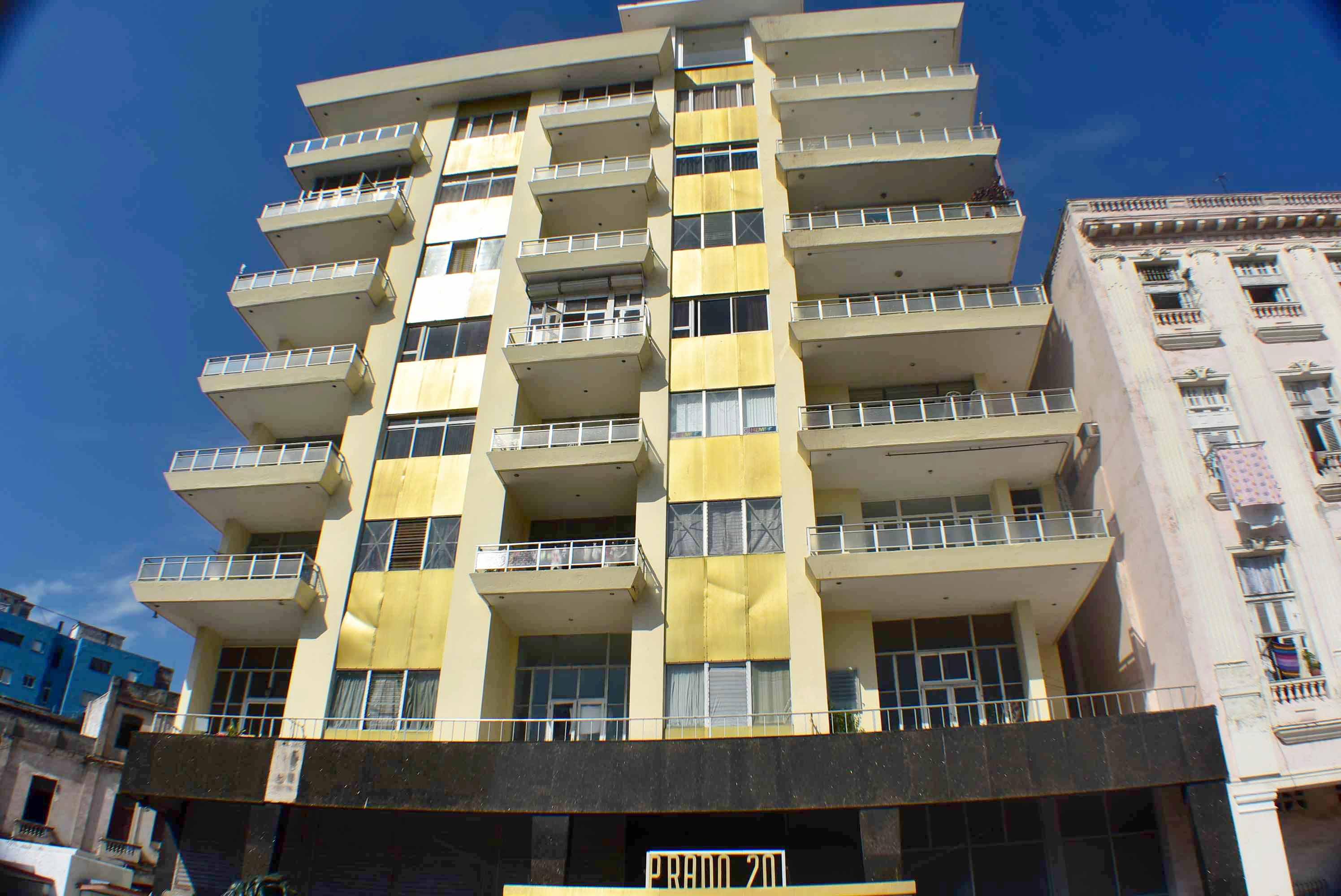 HAV101 - Apartamento Urquiza