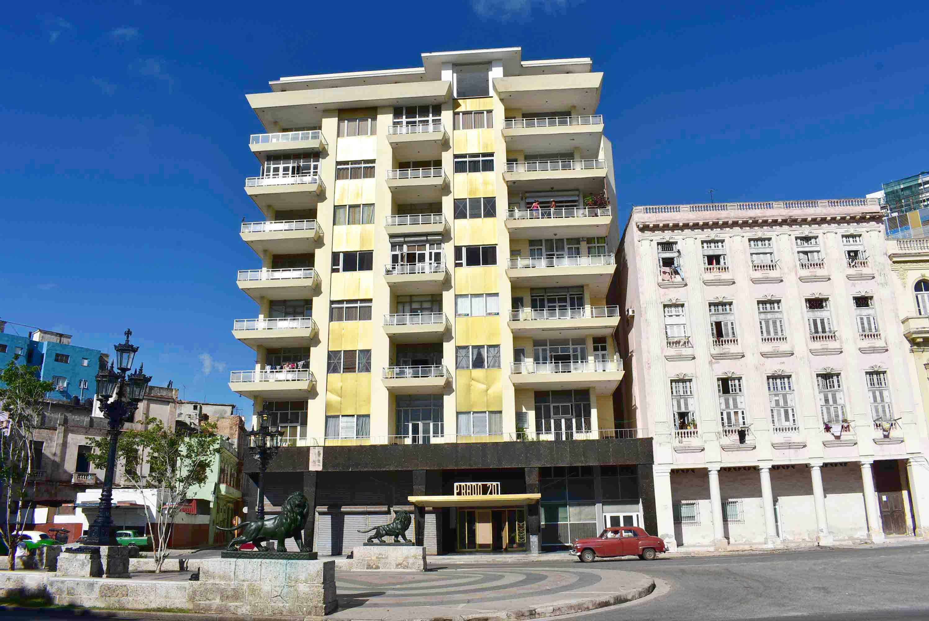 HAV102 - Apartamento Yaniurka