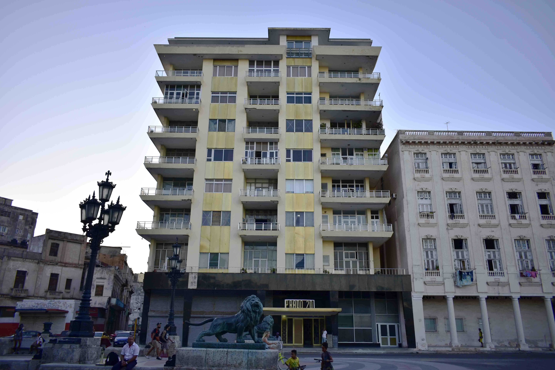 HAV104 - Apartamento Fefita y Luis