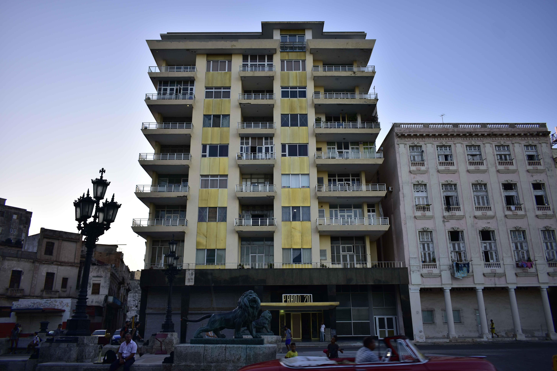 HAV105 - Apartamento Maria