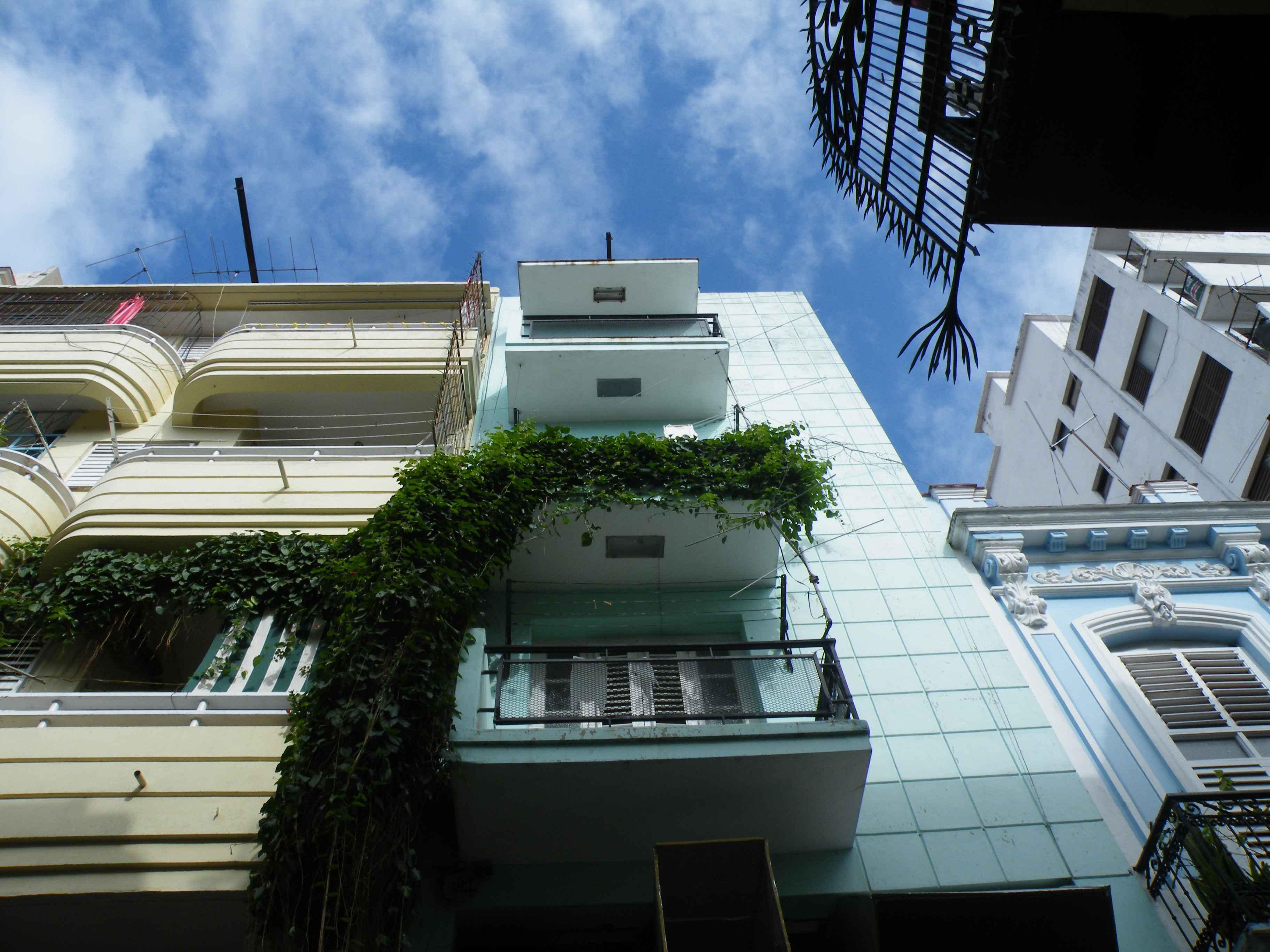 HAV108 - Apartamento Juan y Margarita 1