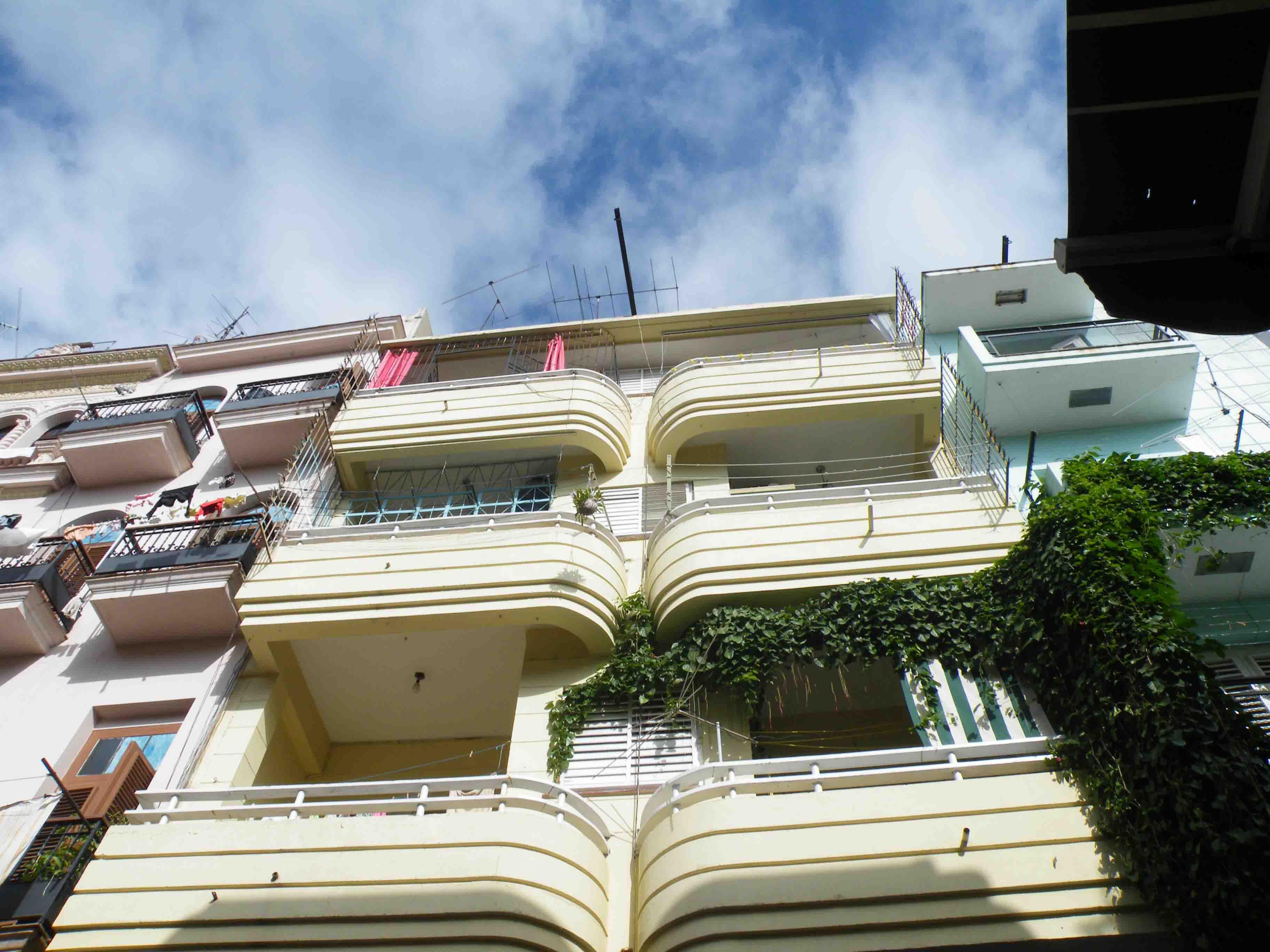 HAV110 - Apartamento Ilsia