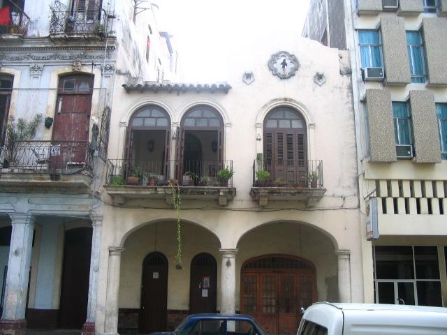 HAV111 - Casa Eduardo