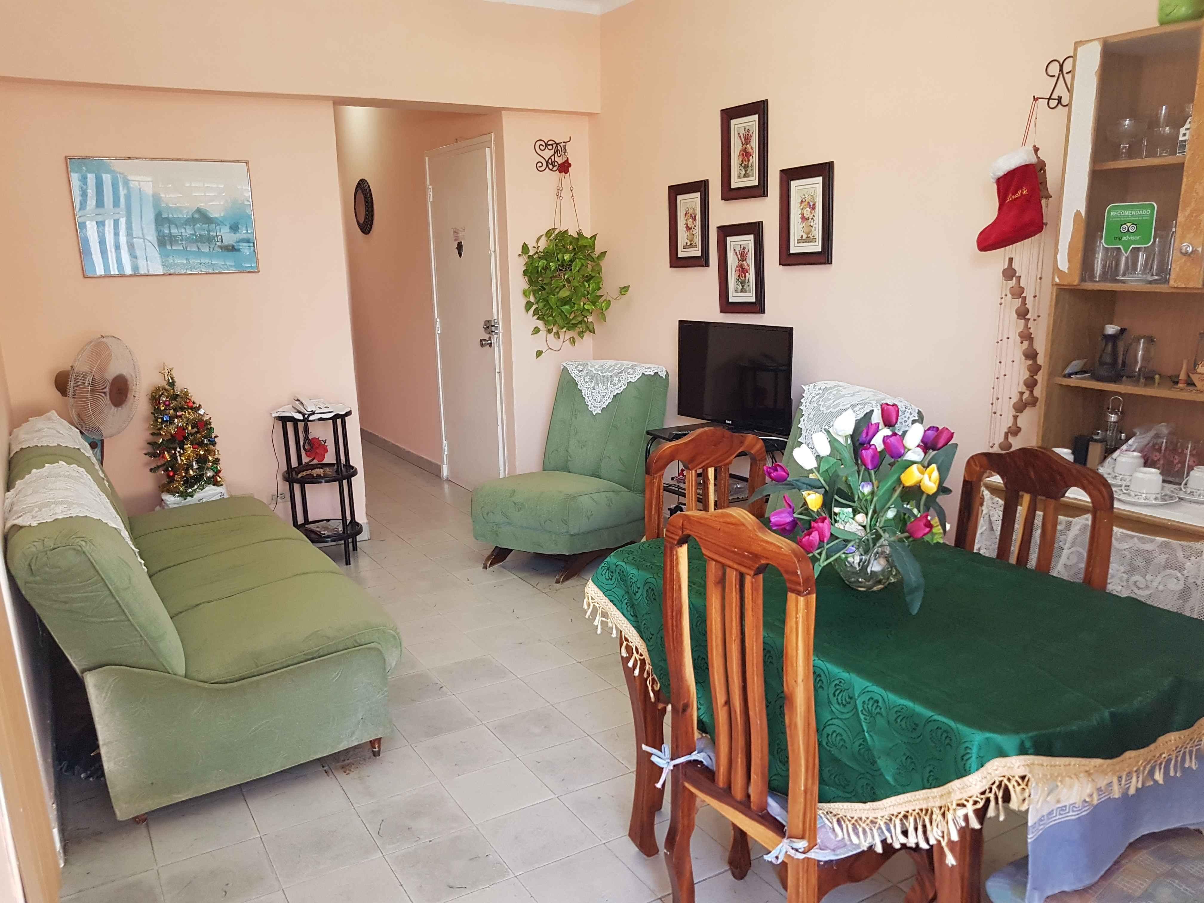 HAV112 - Apartamento Lisette & Orlando
