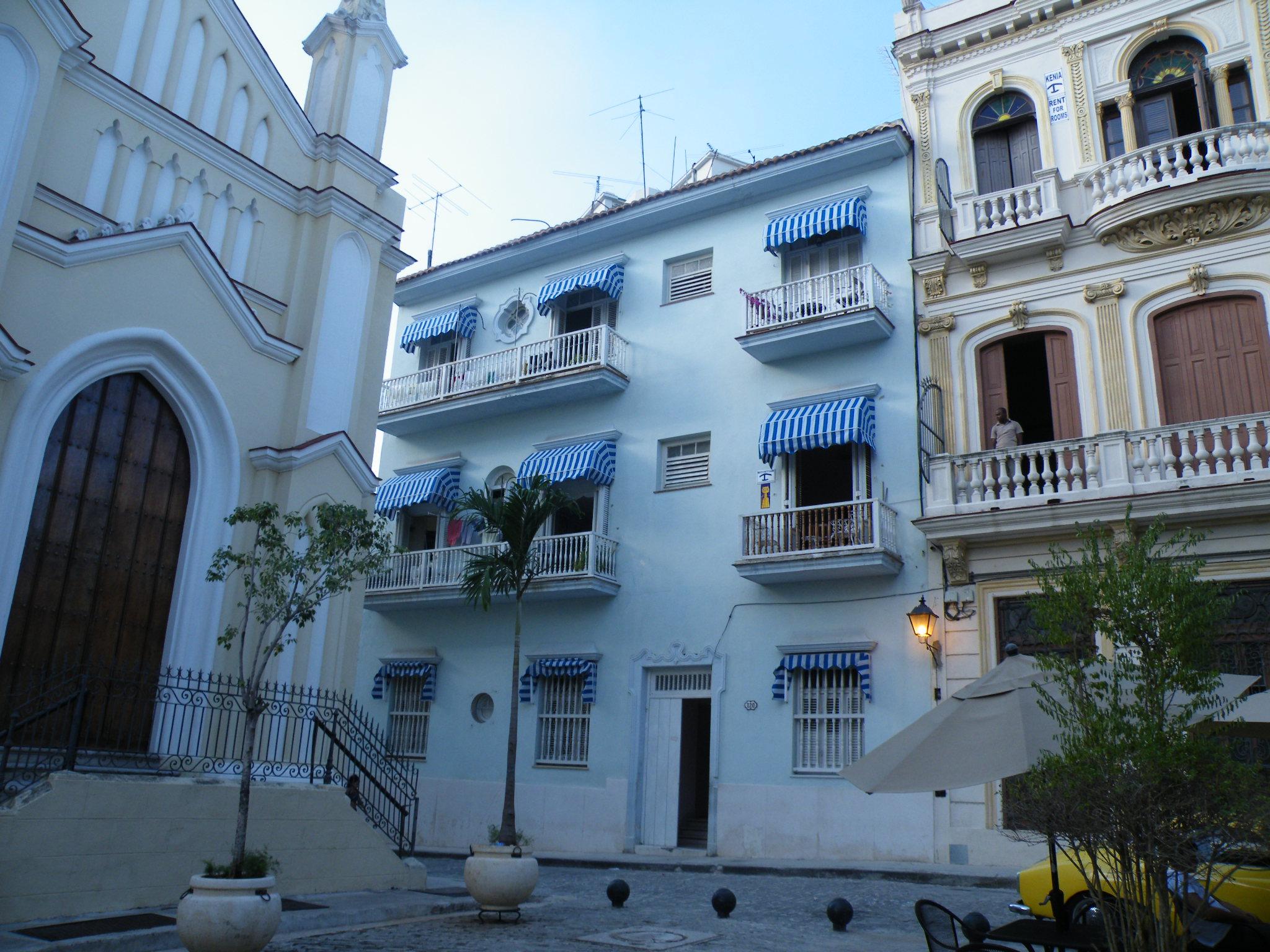 HAV113 - Casa Santy