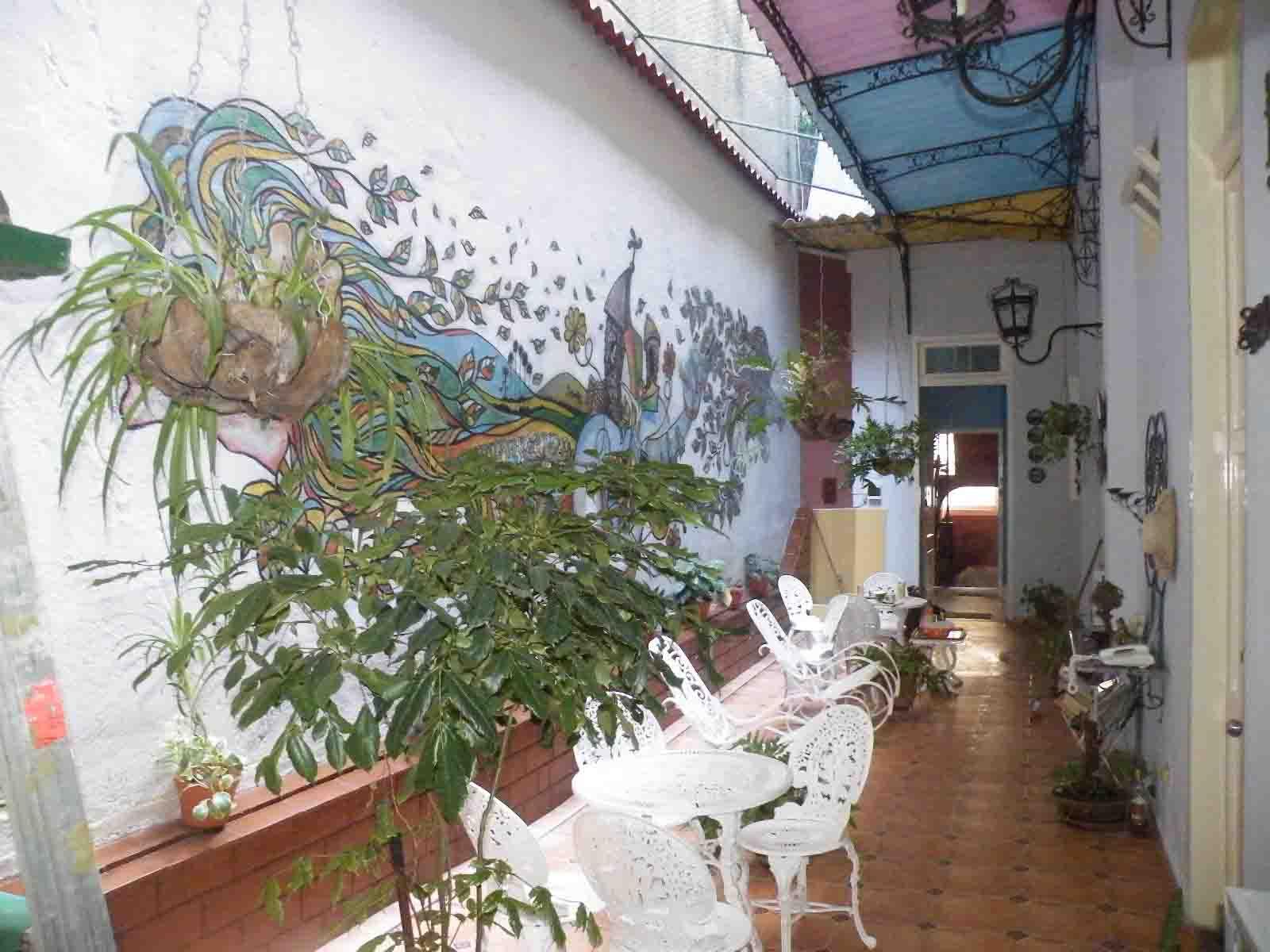 HAV119 - Casa Juanita y Roberto