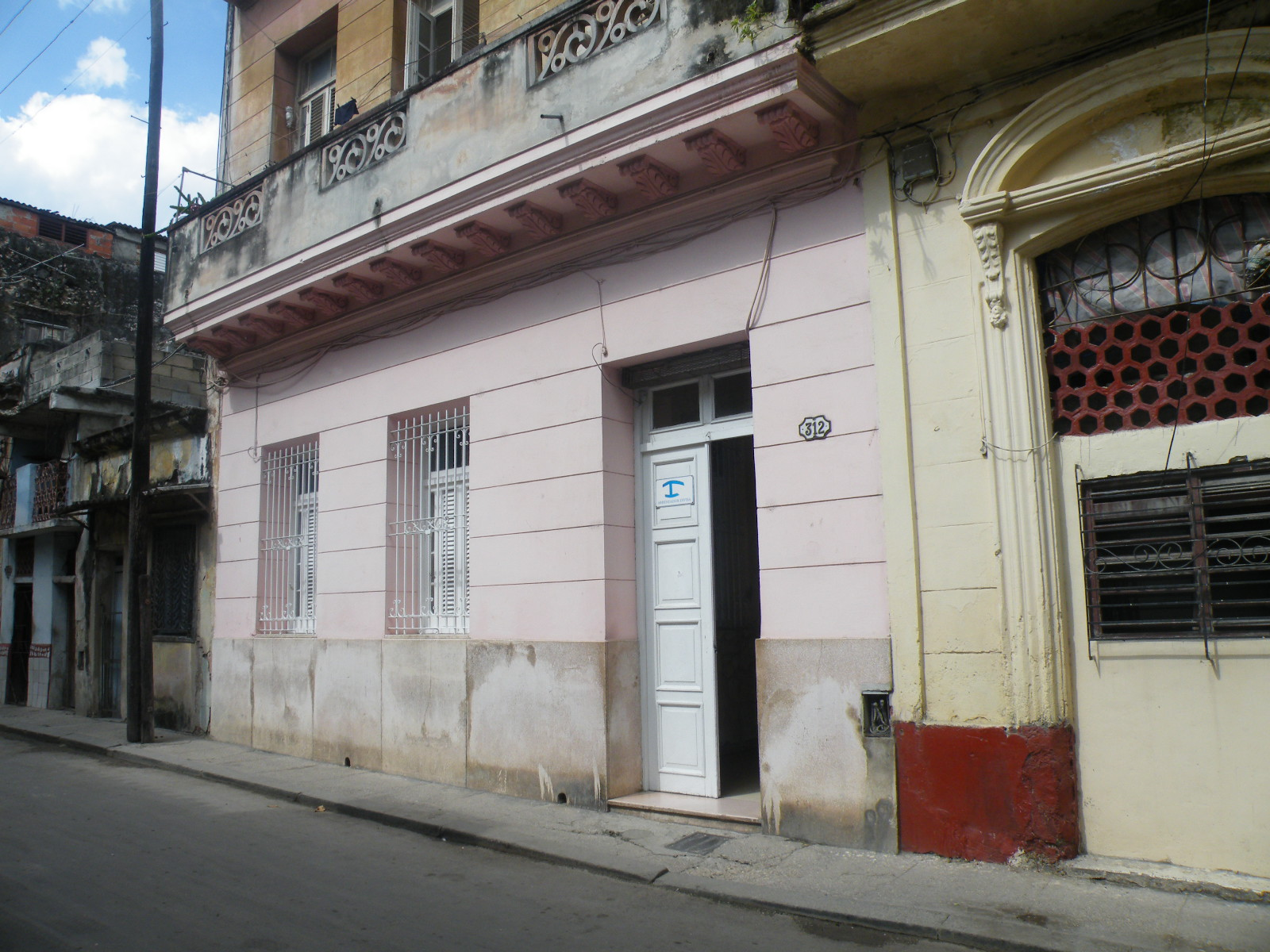 HAV131 - Casa de Marta y Yucimi