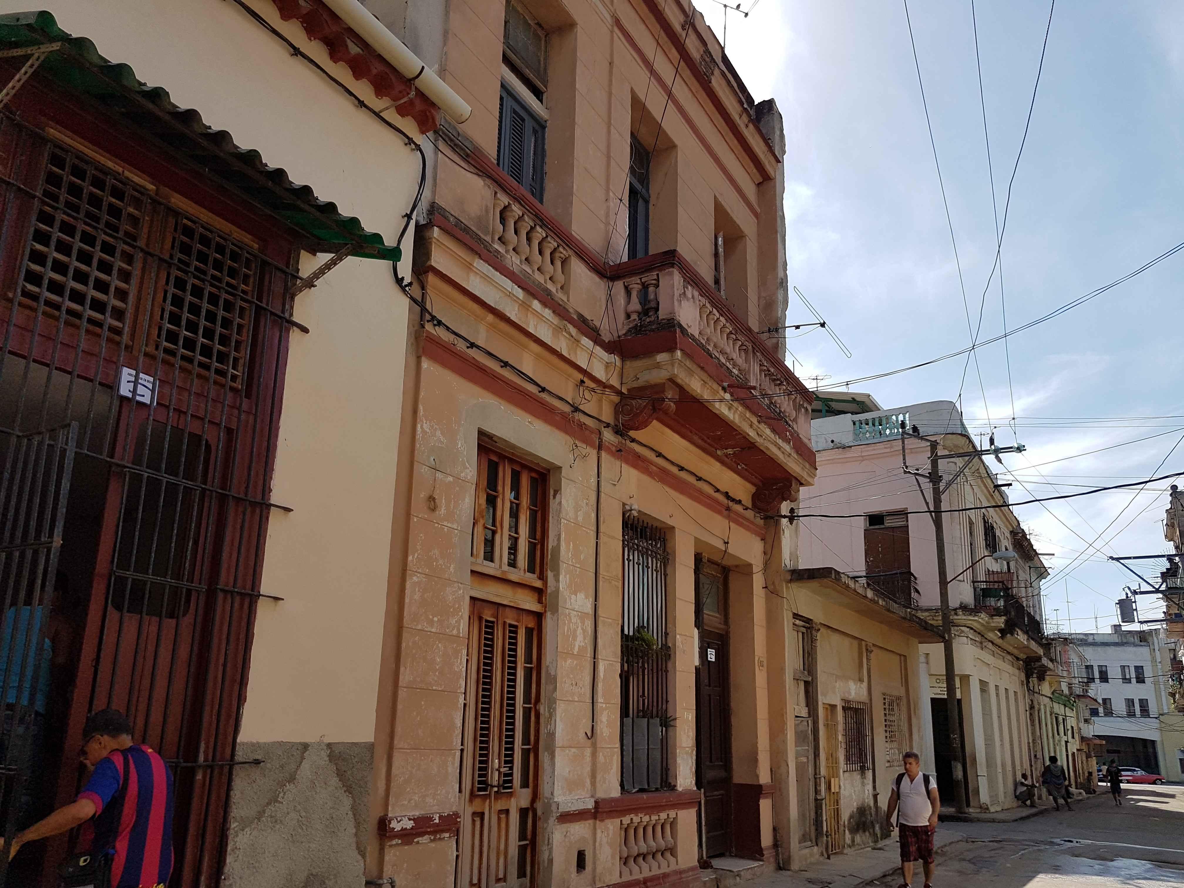 HAV140 - Casa La Colonial V&V