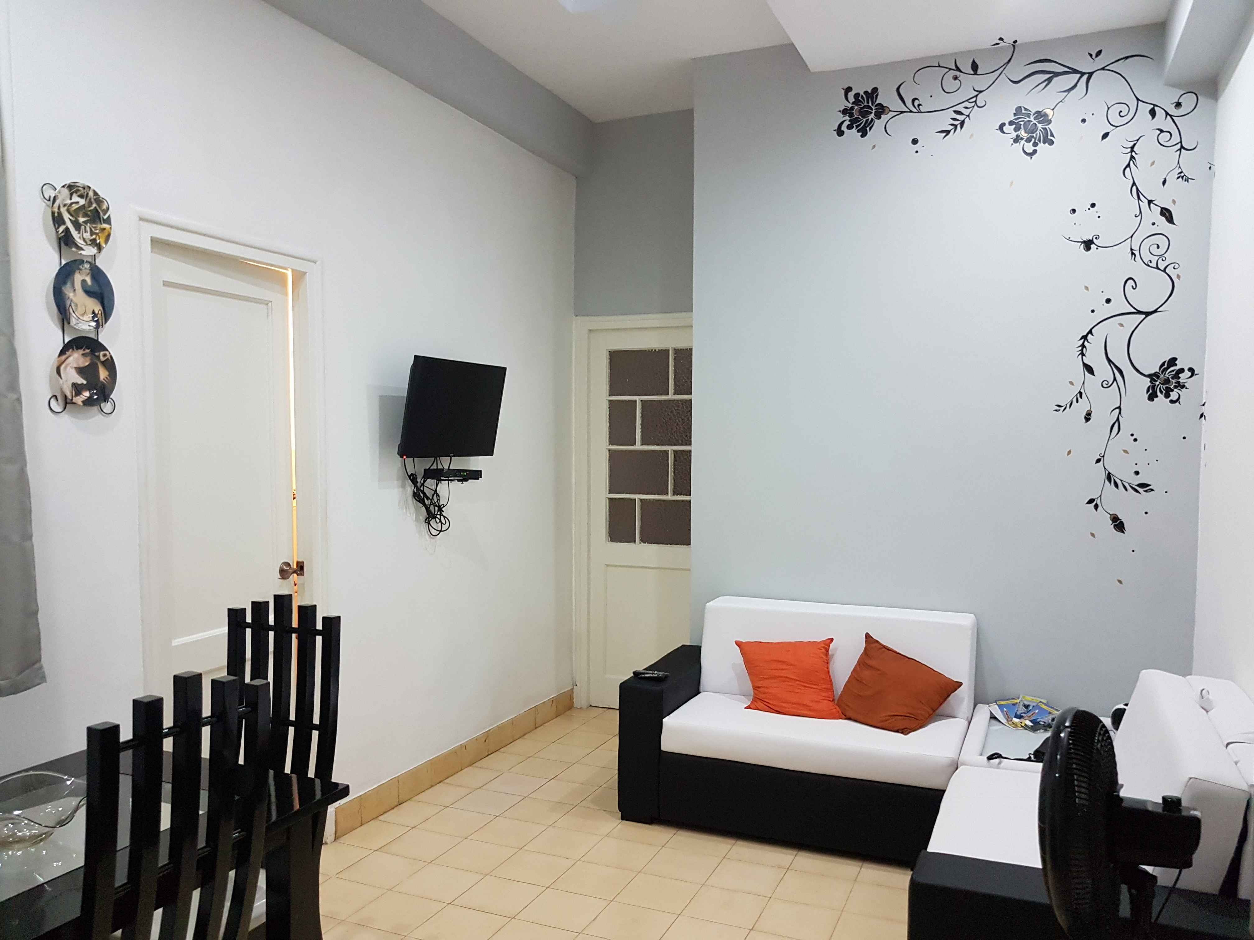HAV142 - Suite Villegas