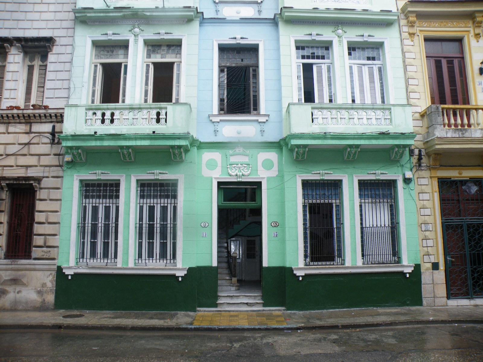 HAV201 - Casa La Fuente