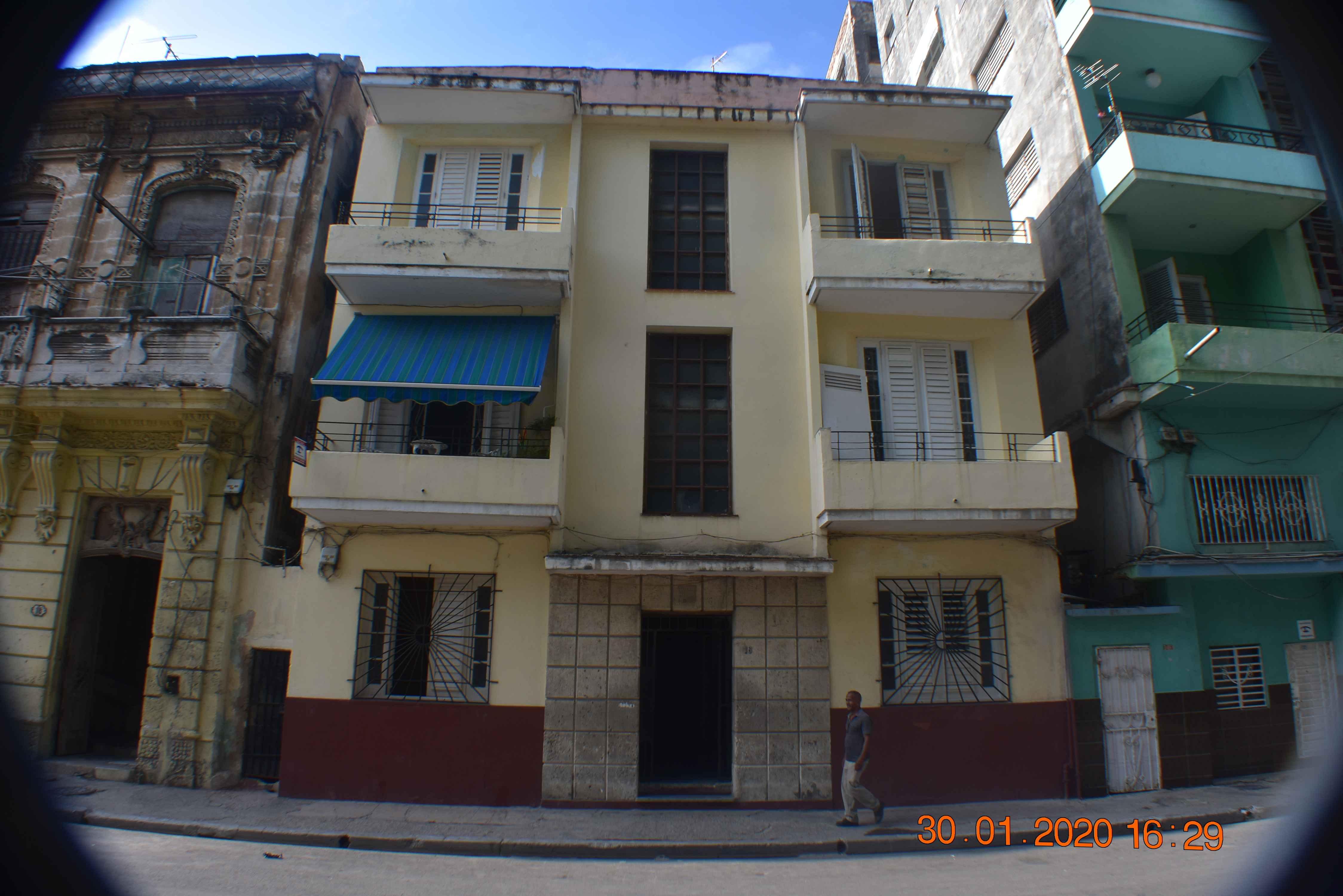 HAV205 - Casa Roberto
