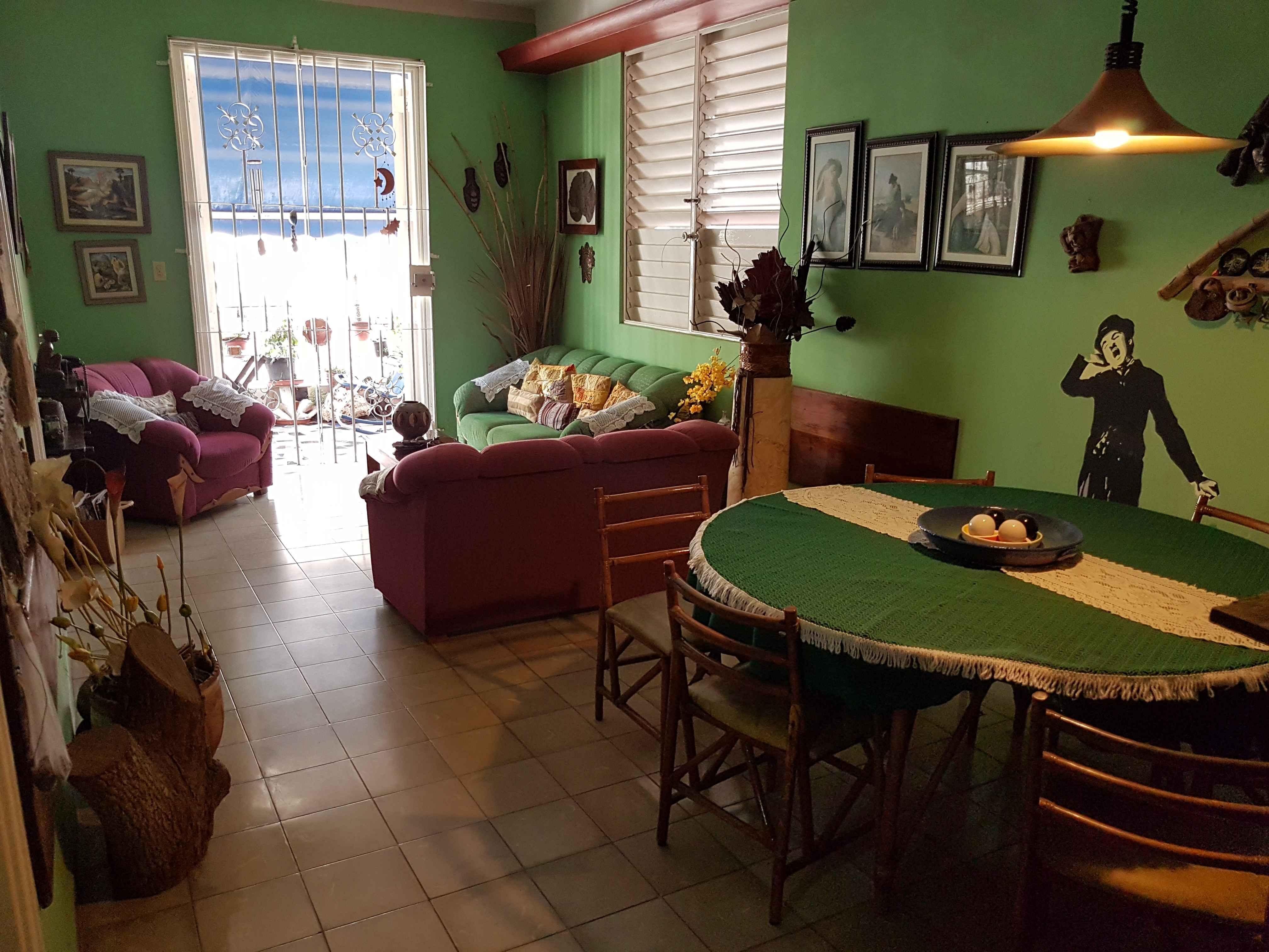 HAV208 - Hostal Peregrino Apartamento adjunto no.2