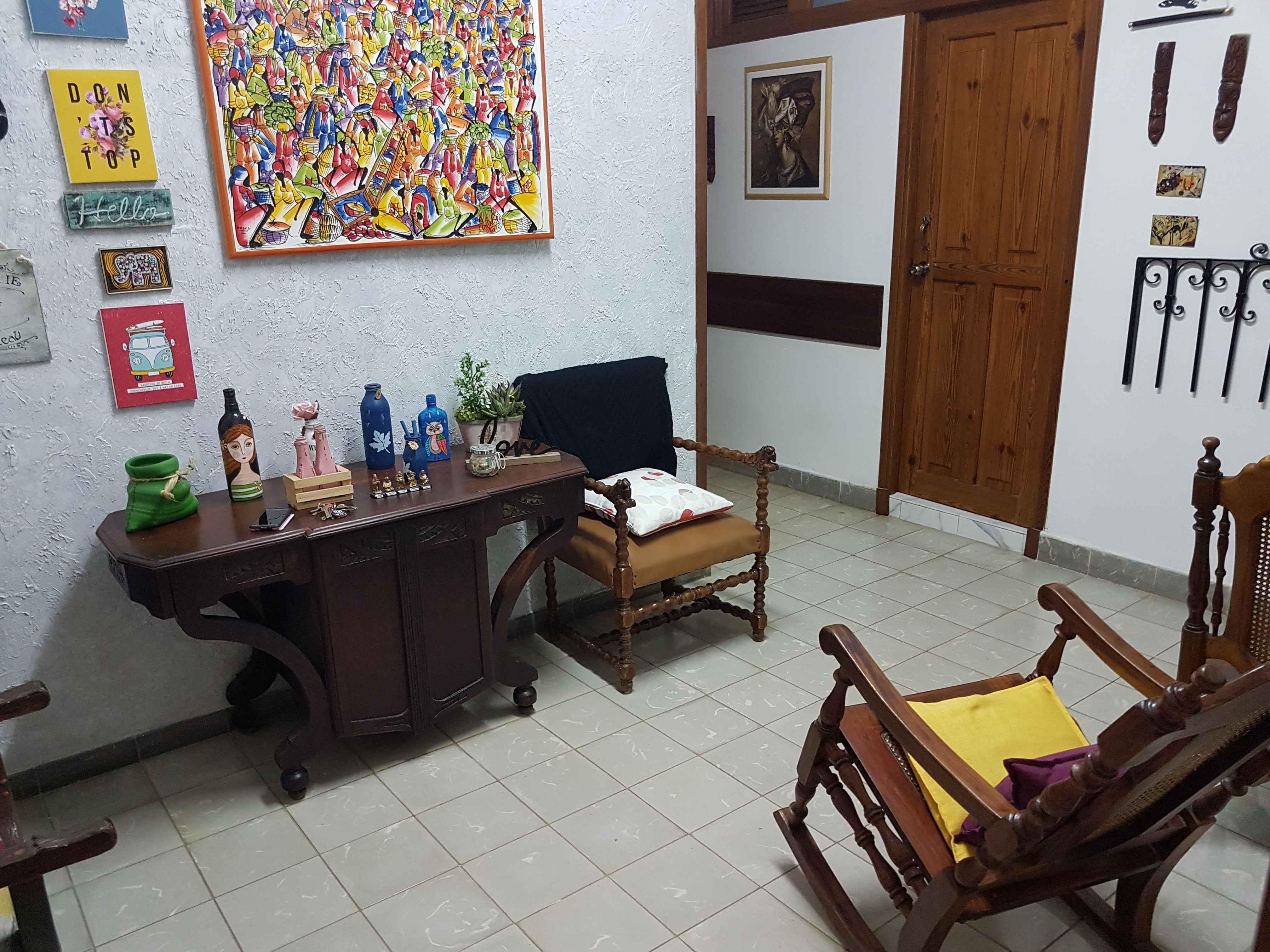 HAV209 - Hostal Peregrino Apartamento adjunto no.3