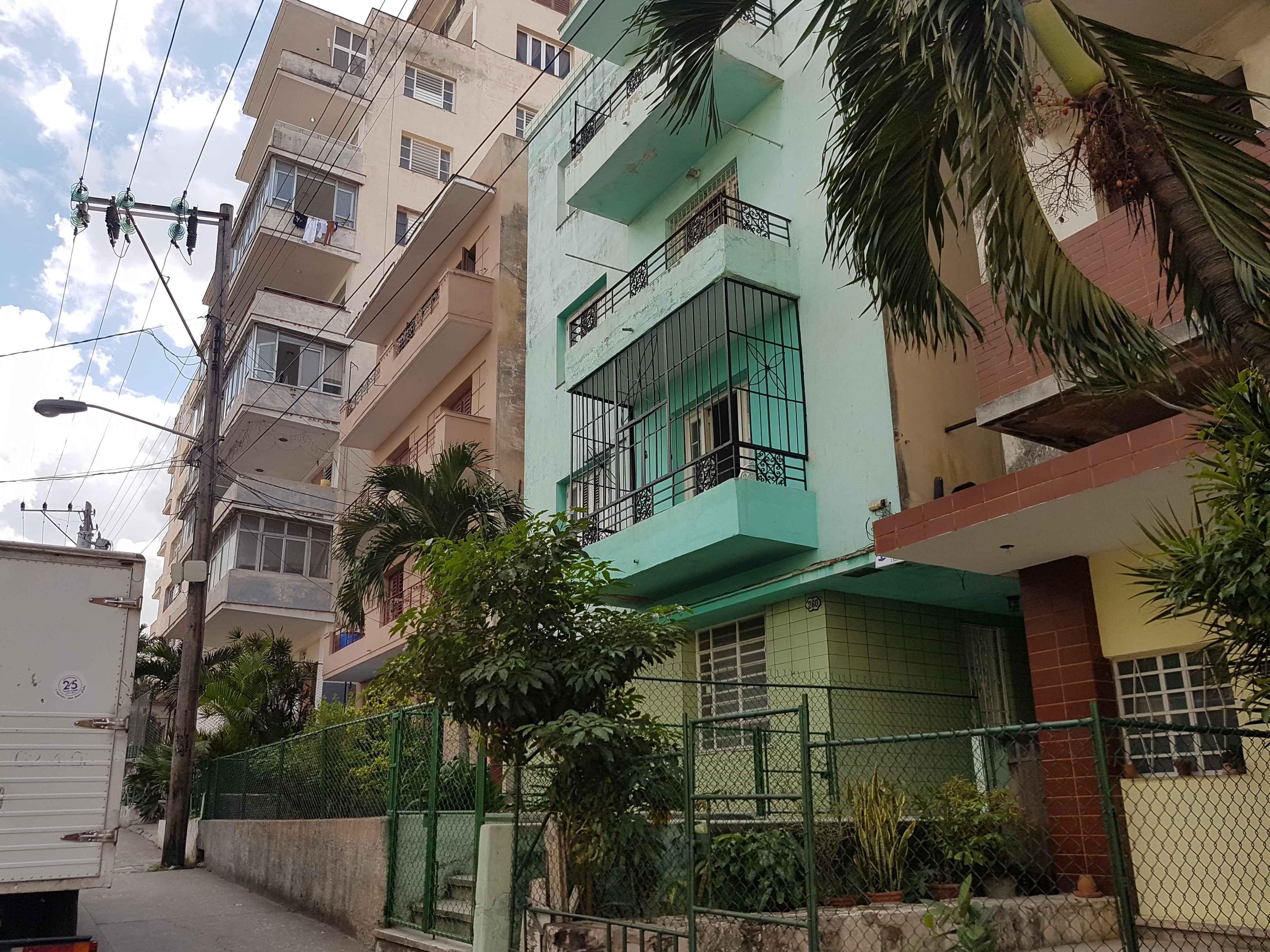 HAV301 – Apartamento Martha