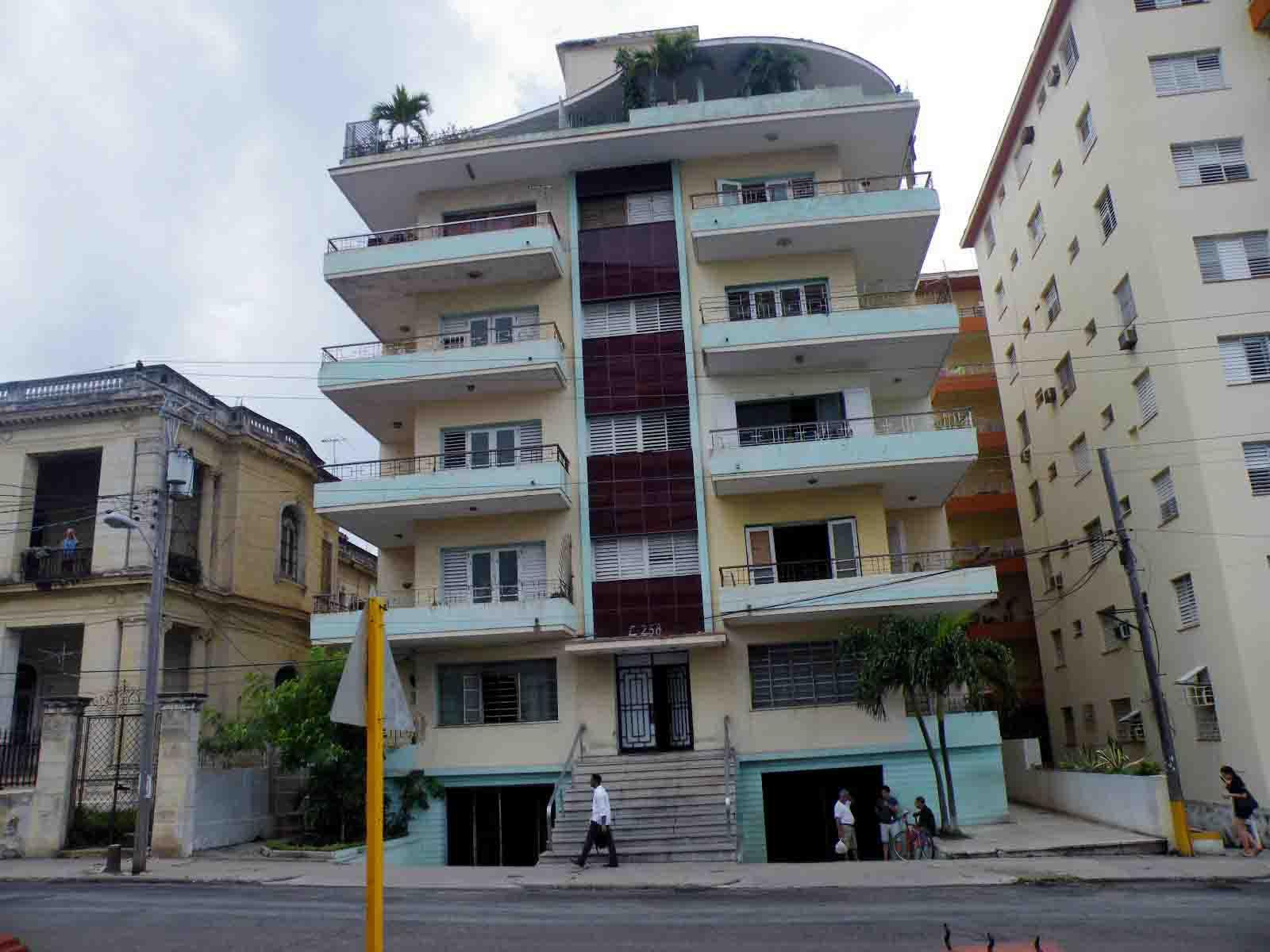 HAV302 - Penthouse Mirta