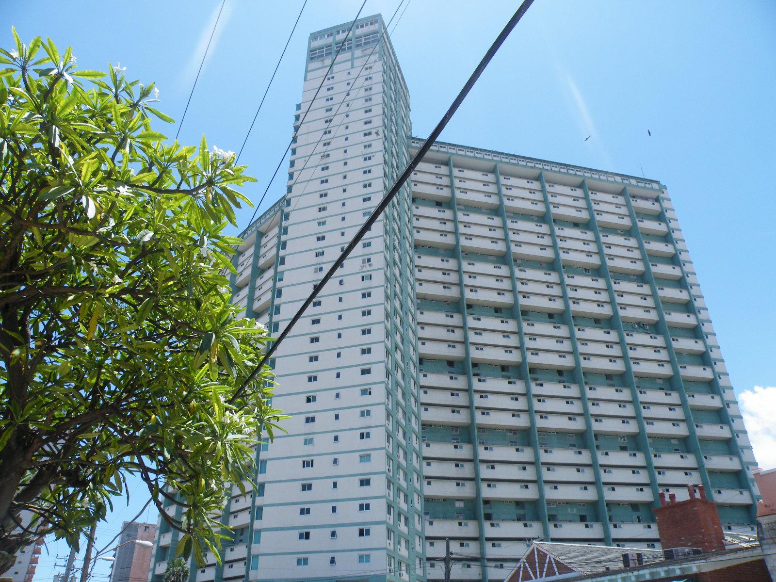 HAV304 - Apartamento Orlando