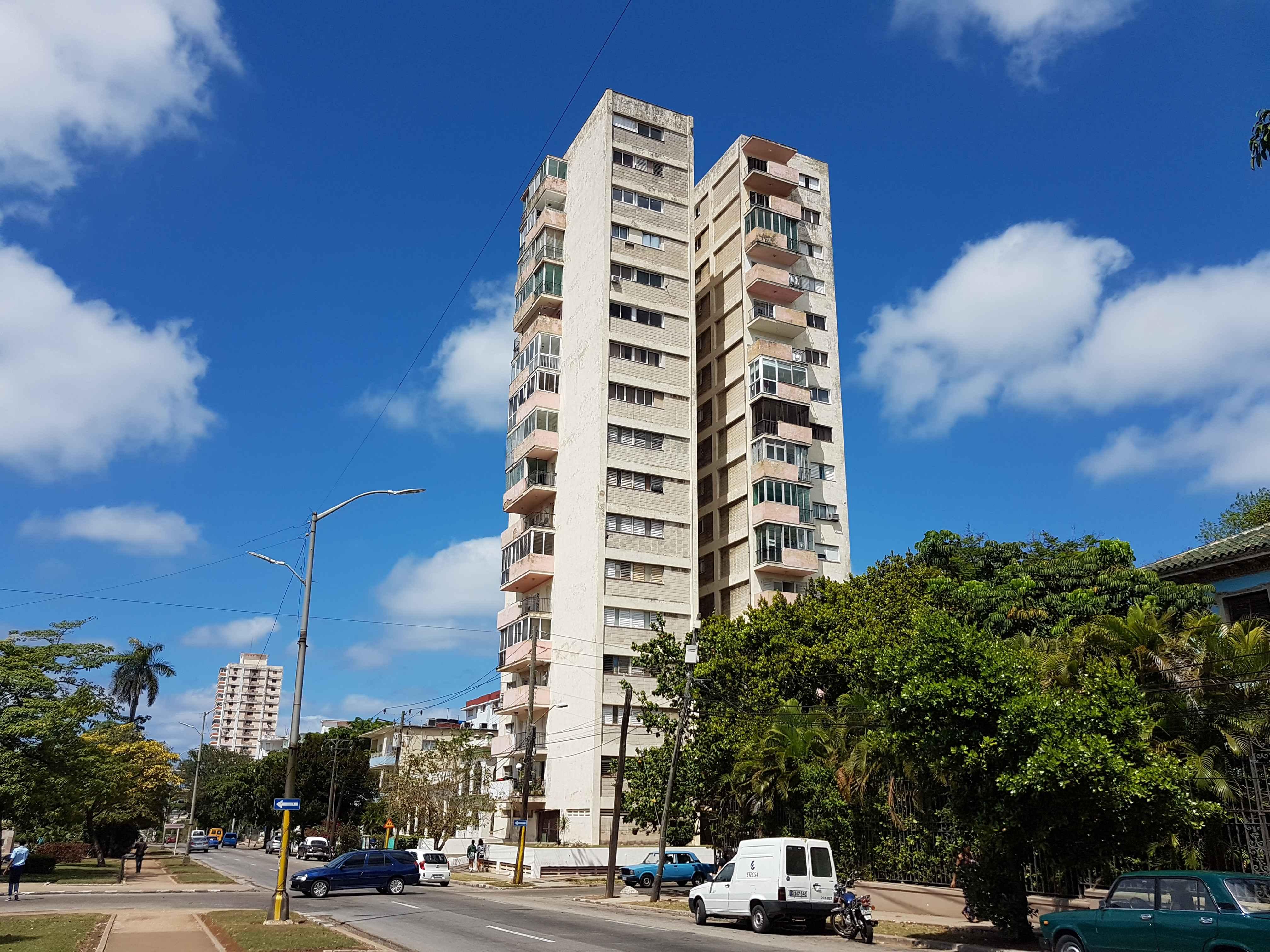 HAV309 – Apartamento Natalia
