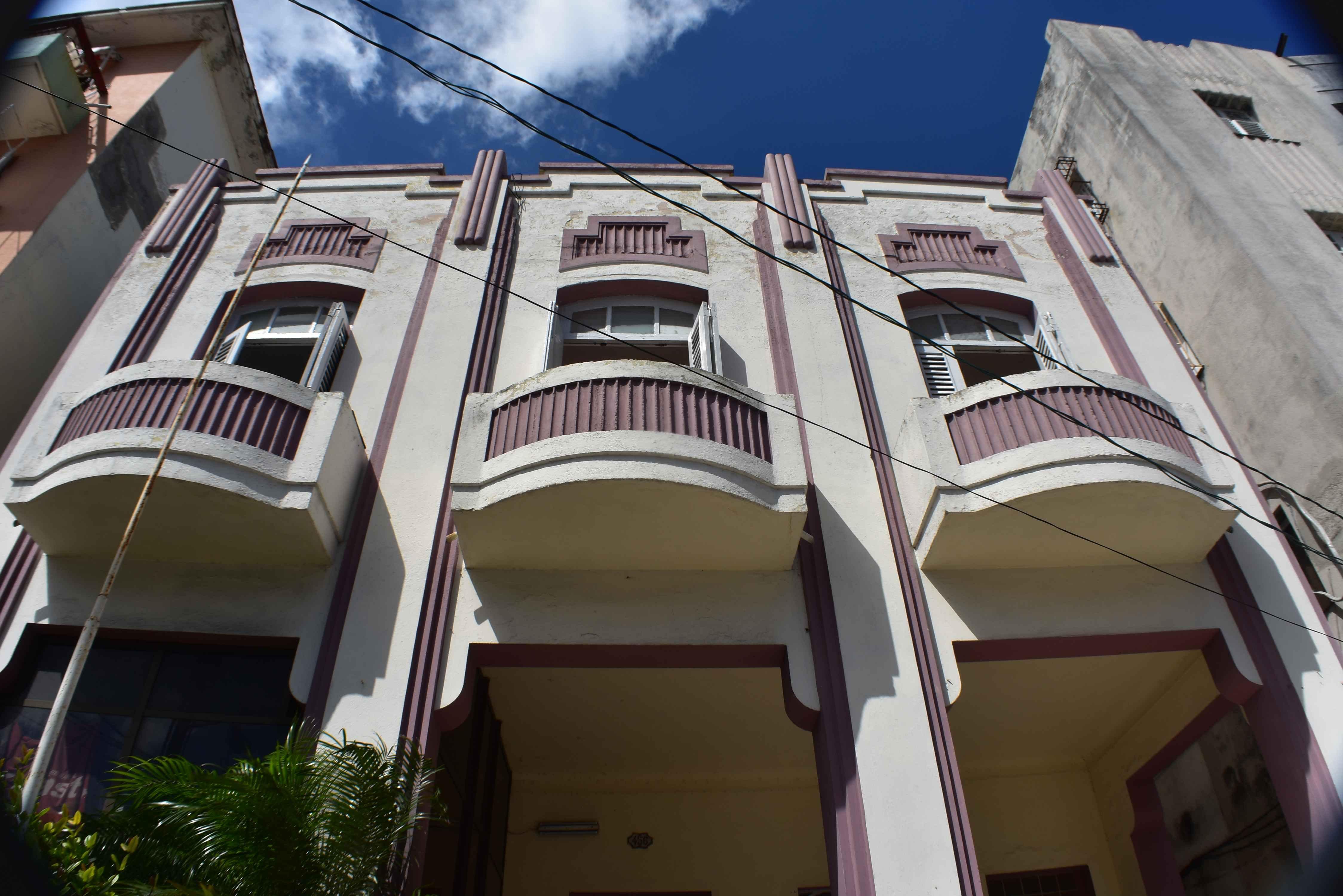 HAV313 - Apartamento Aleixis