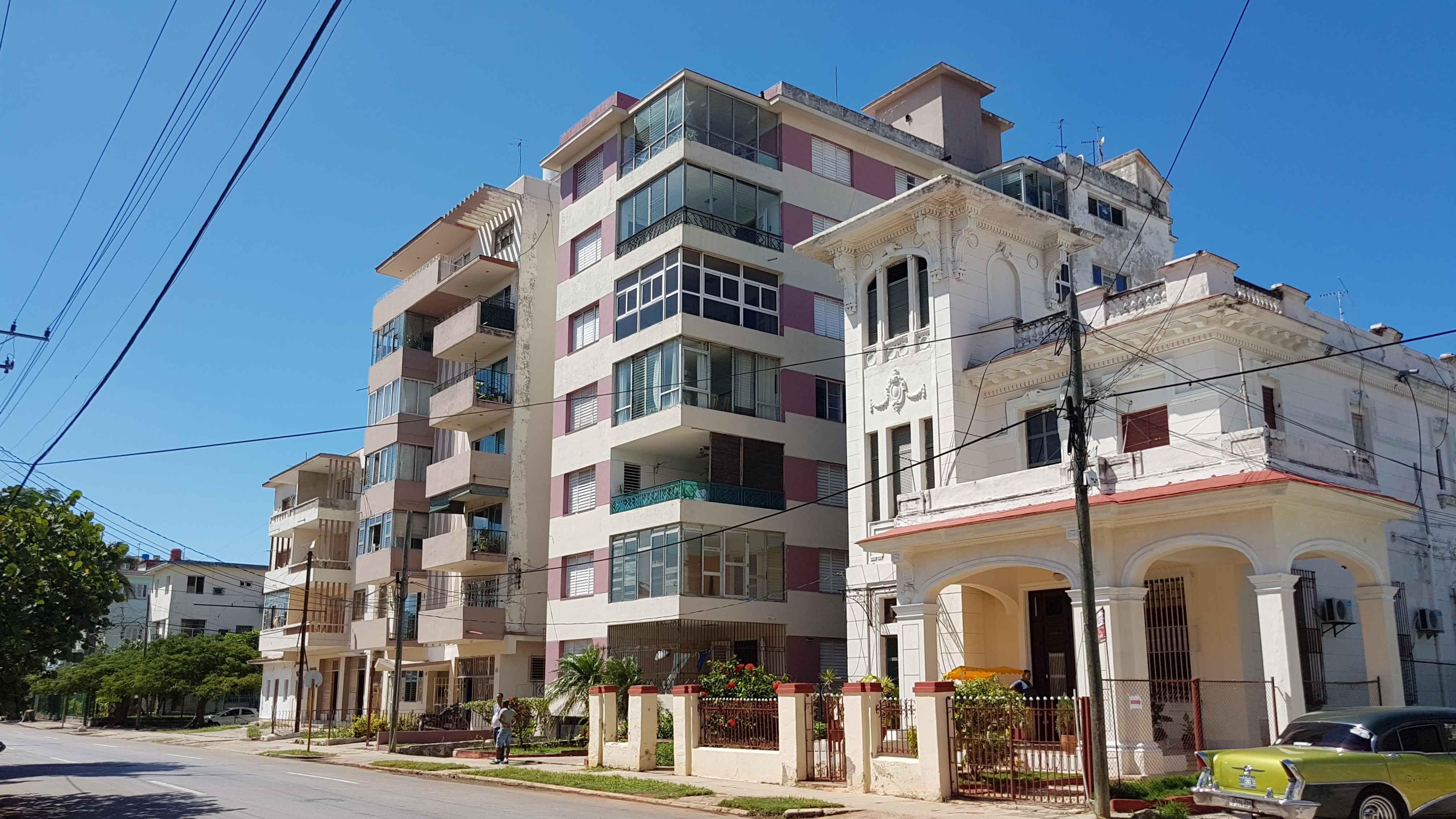 HAV327 - Apartamento Alturas de Calzada
