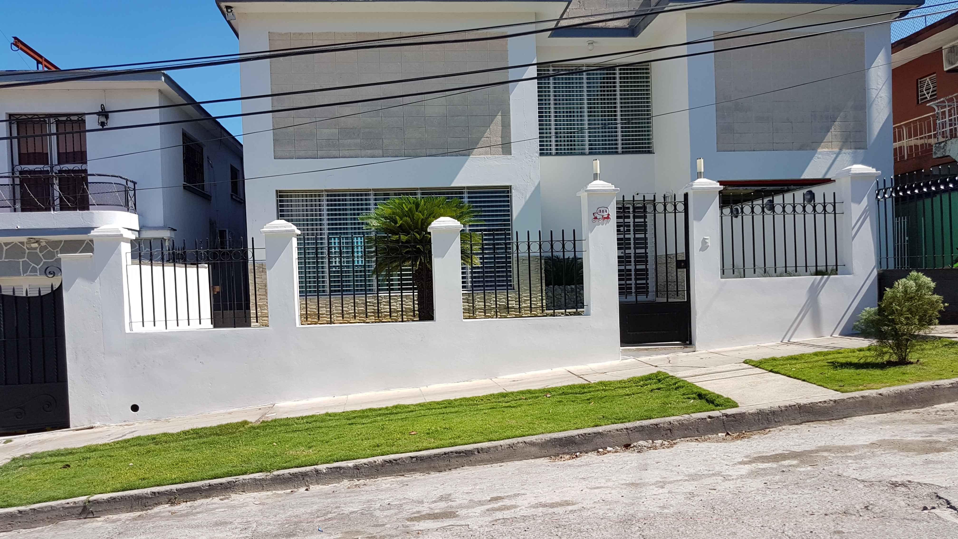 HAV402 - Casa Los Serranos