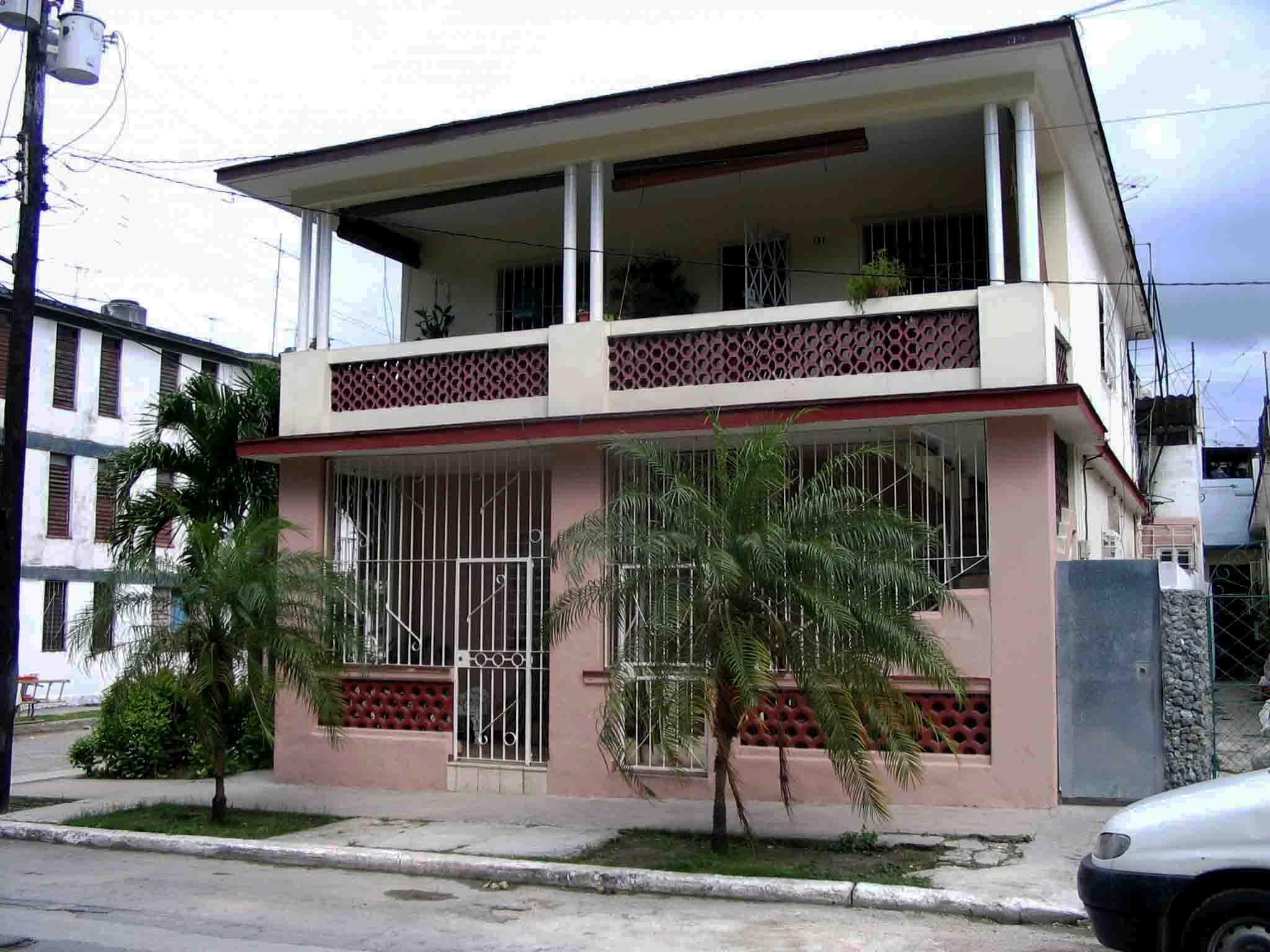 HAV403 - Casa Roberto