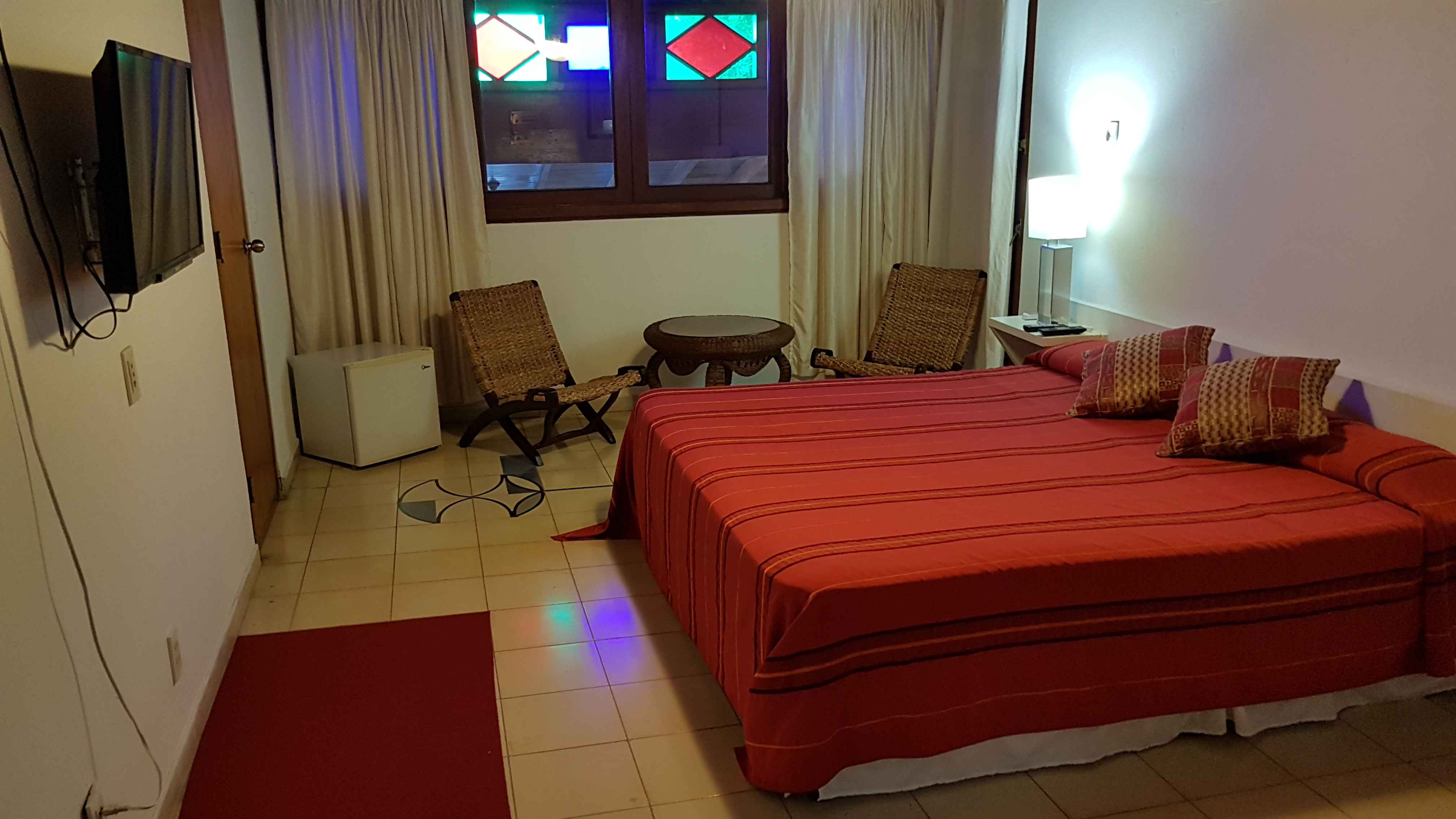 HAV407 – Room 2 Double room with private bathroom