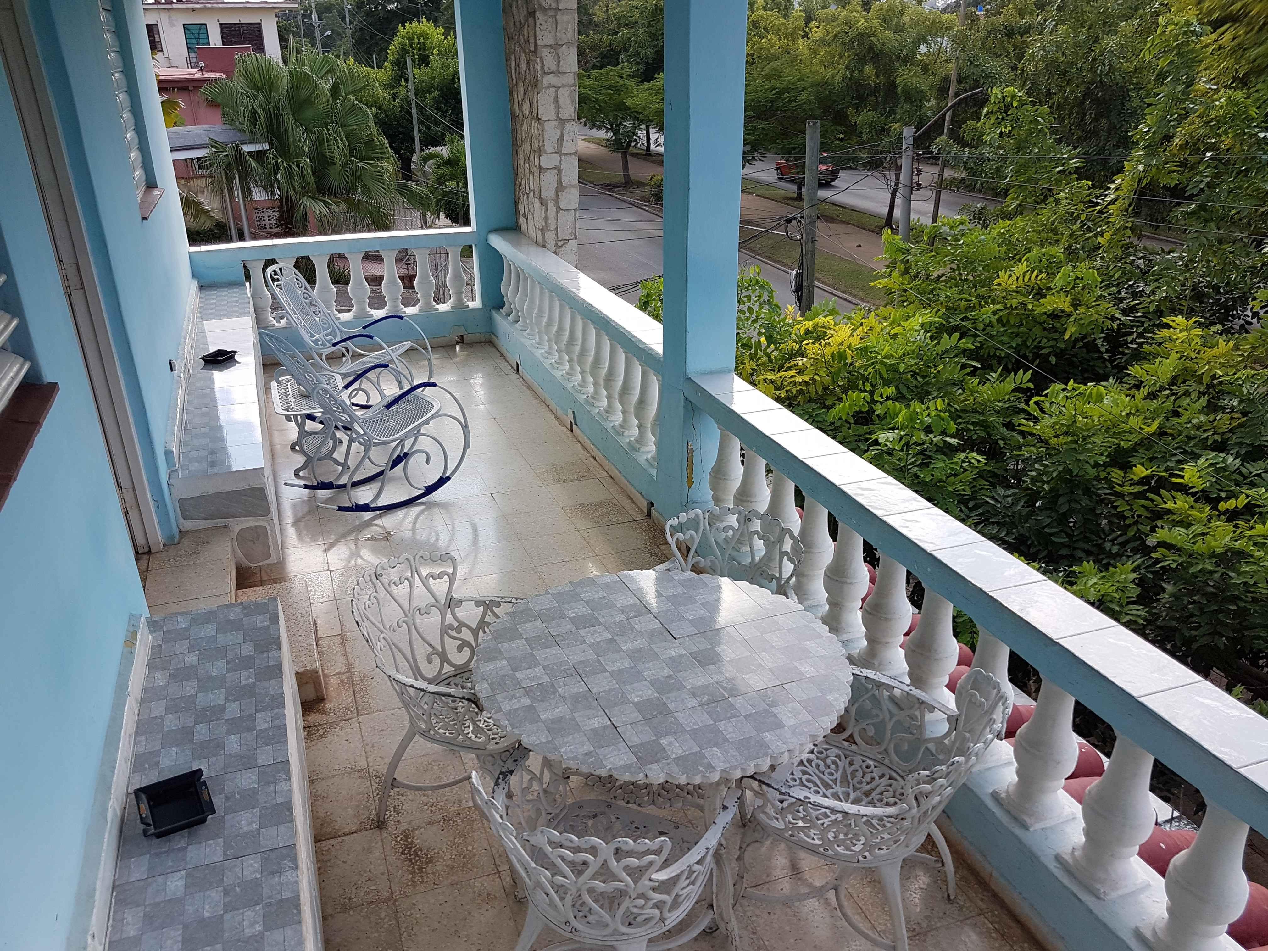 HAV502 - Casa Marisol