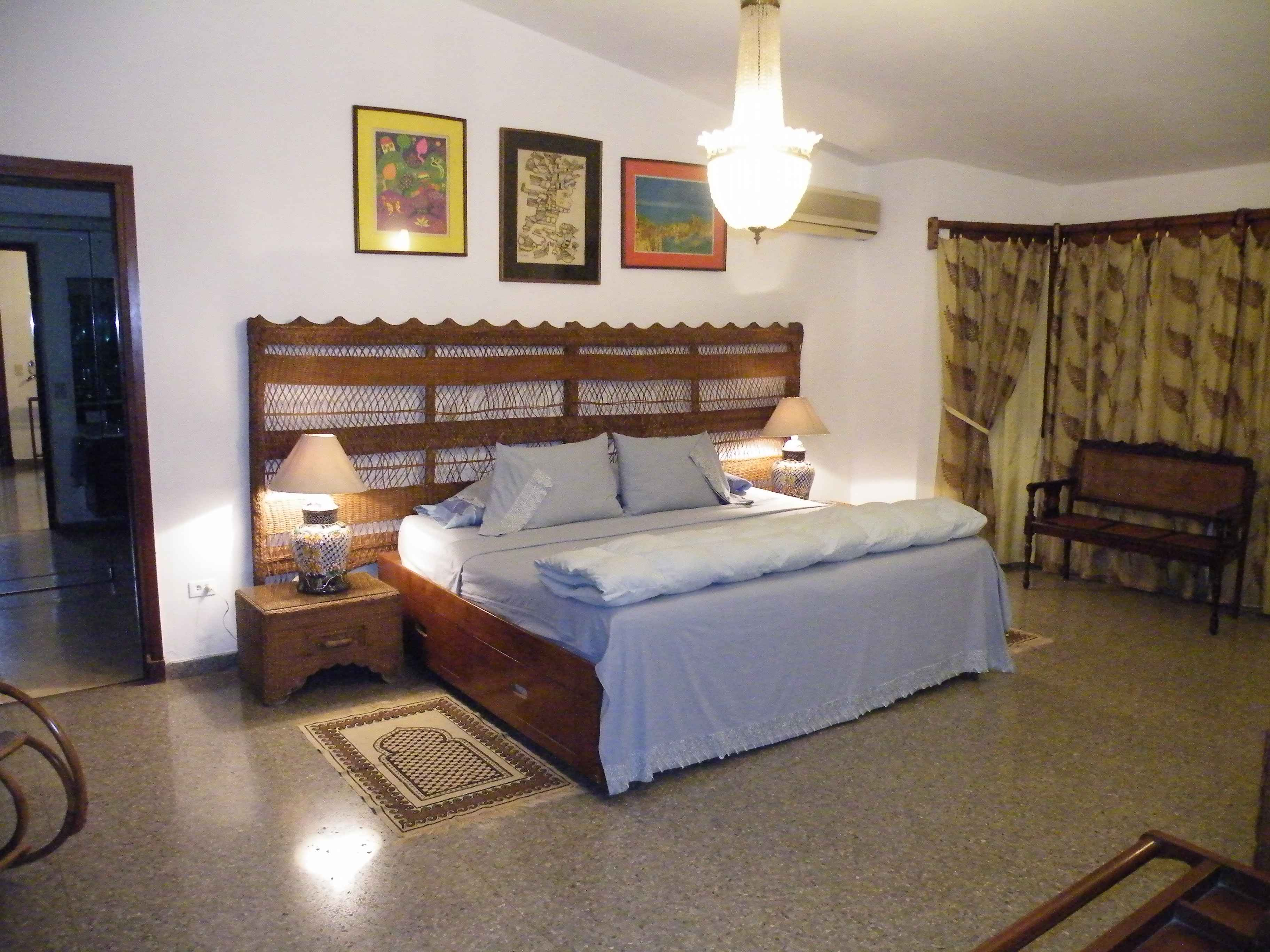 HAV506 – 1 double bedroom with private bathroom - Exclusive use