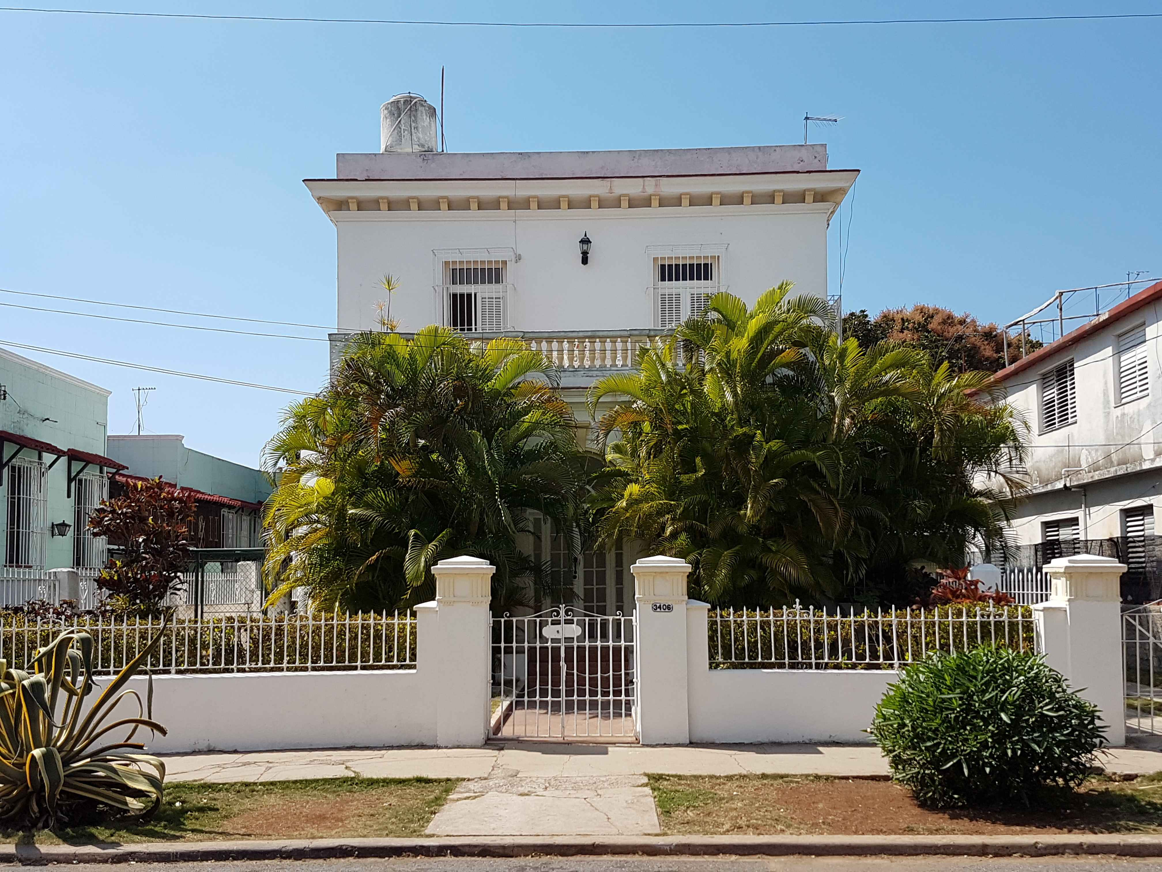 HAV507 – Casa Isela y Leon