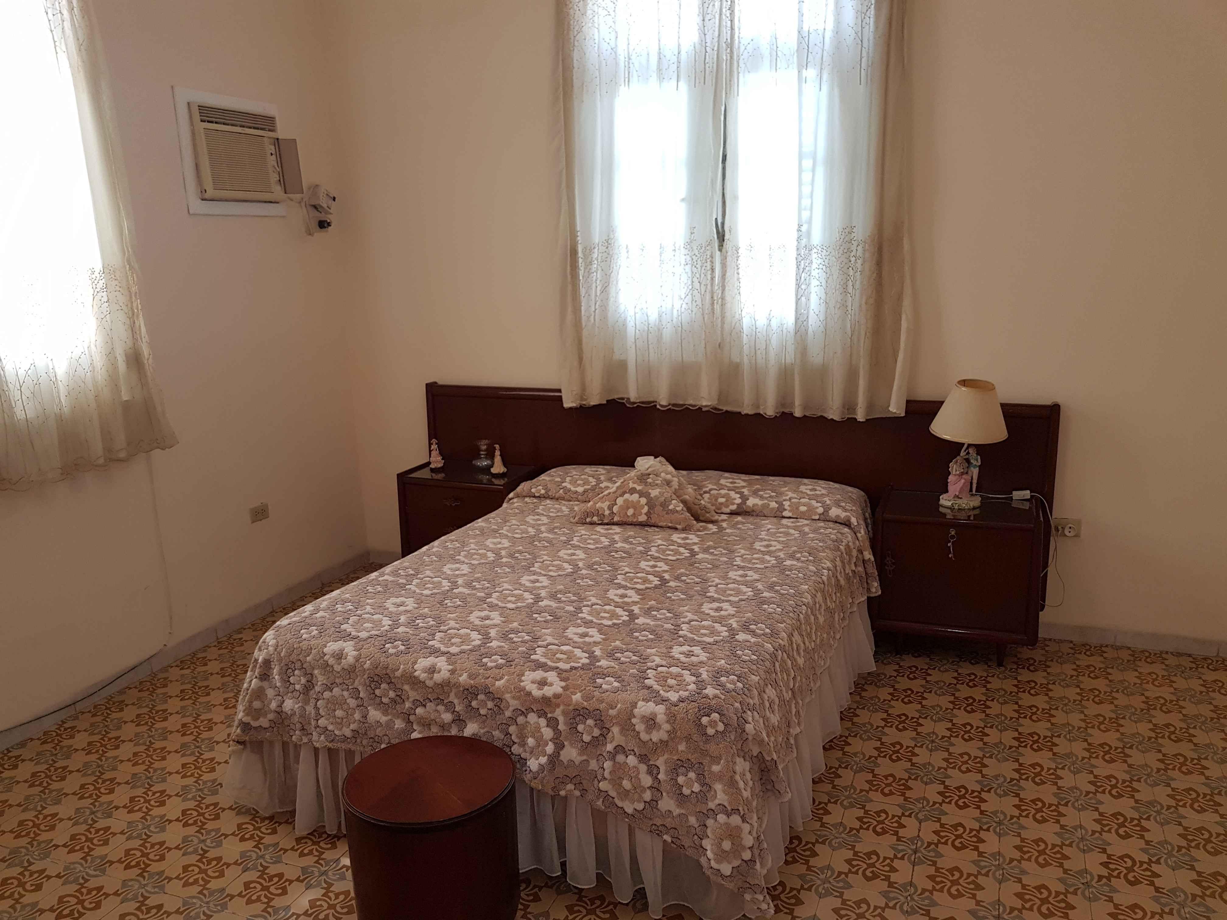 HAV507 – 1 bedroom 2 guests