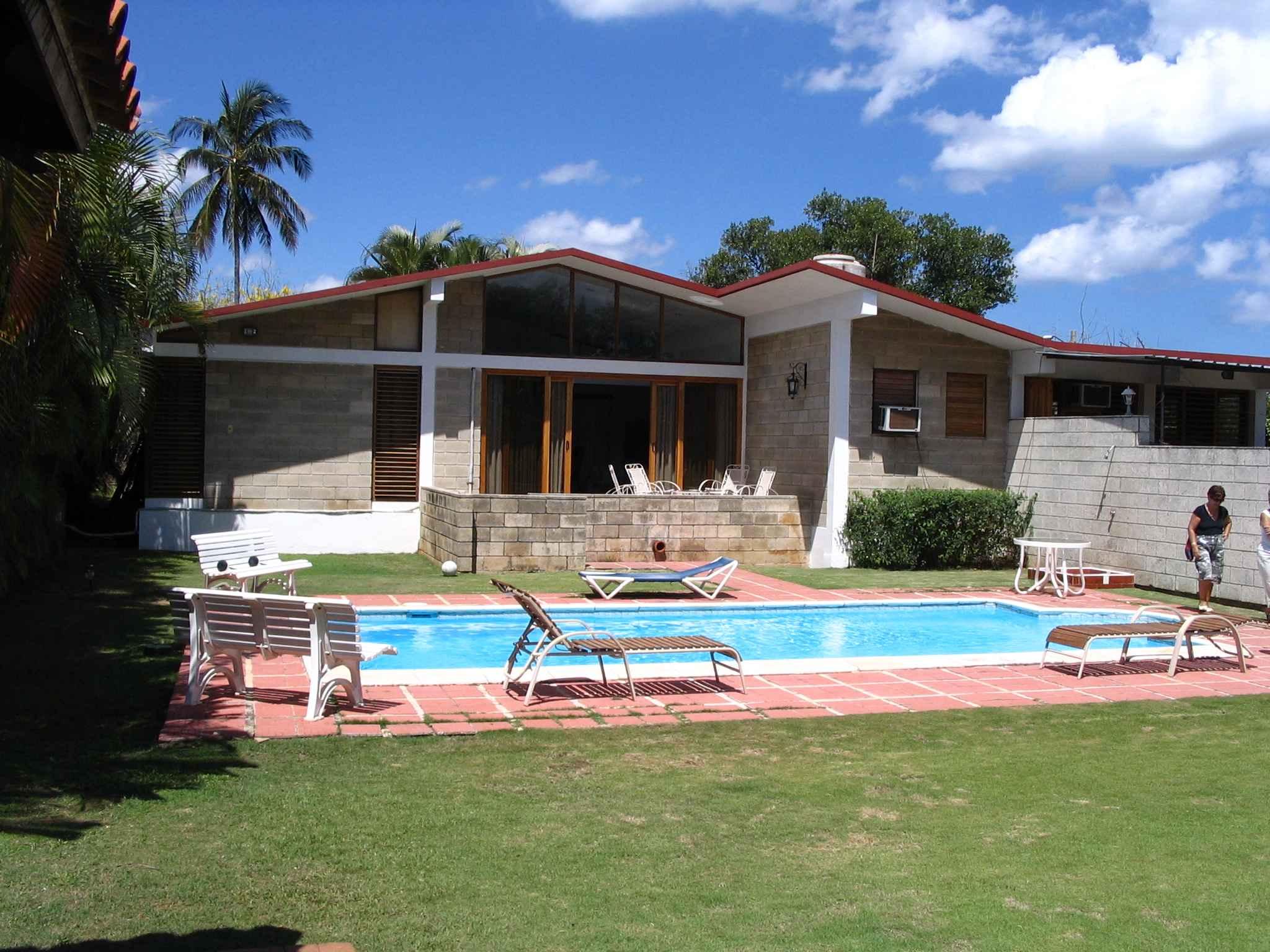 HAV508 - Casa Doña Fa