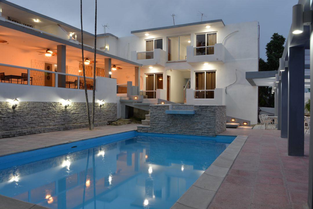 HAV601 – Villa Don Teto