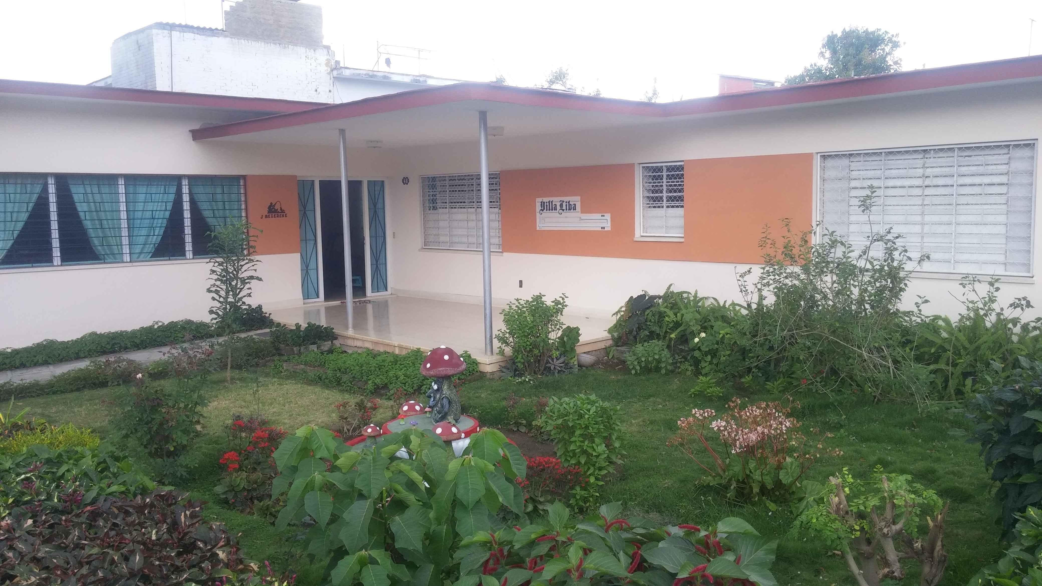 HOL001 - Villa Liba