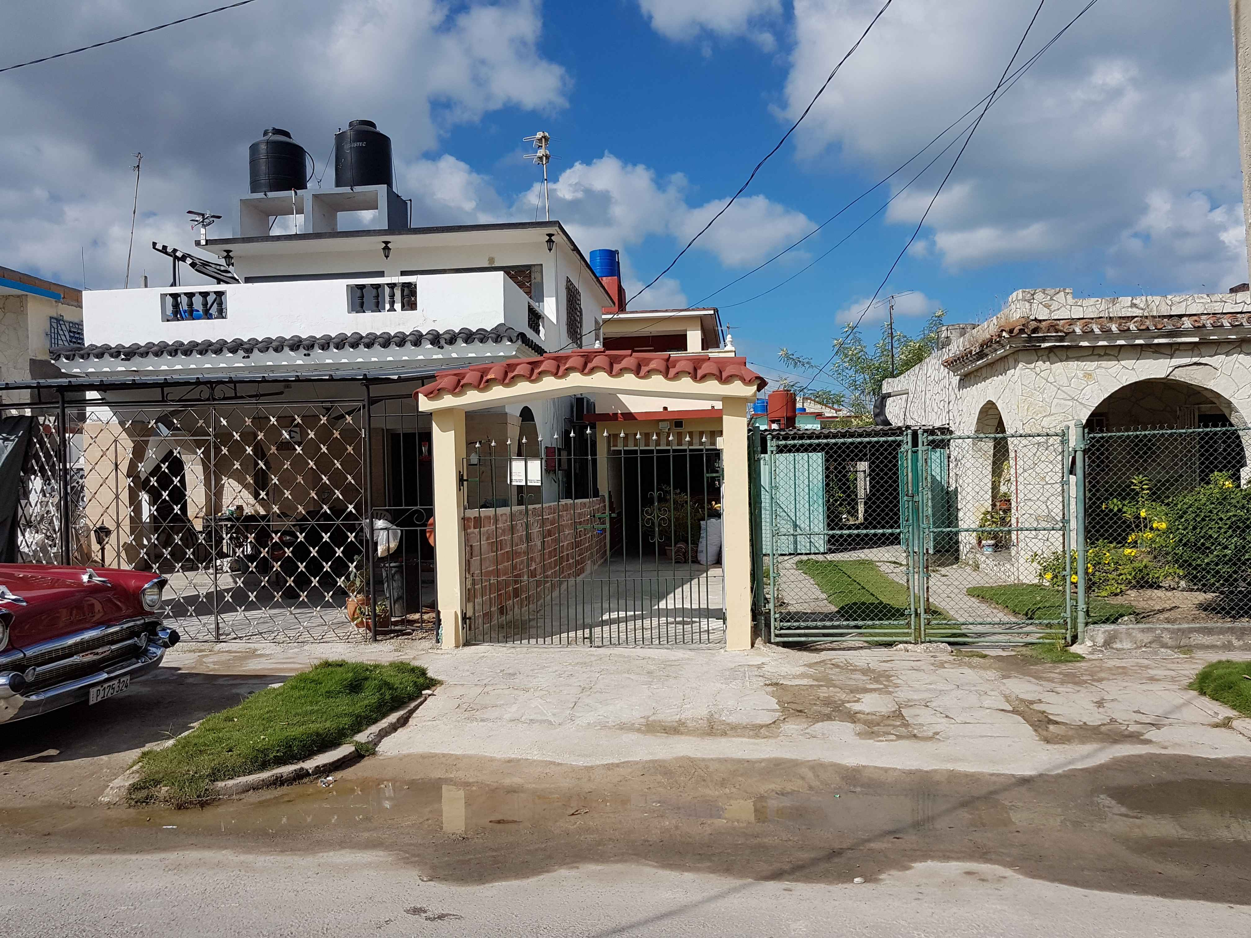 HPE101 - Casa Mercedes y Bartolome