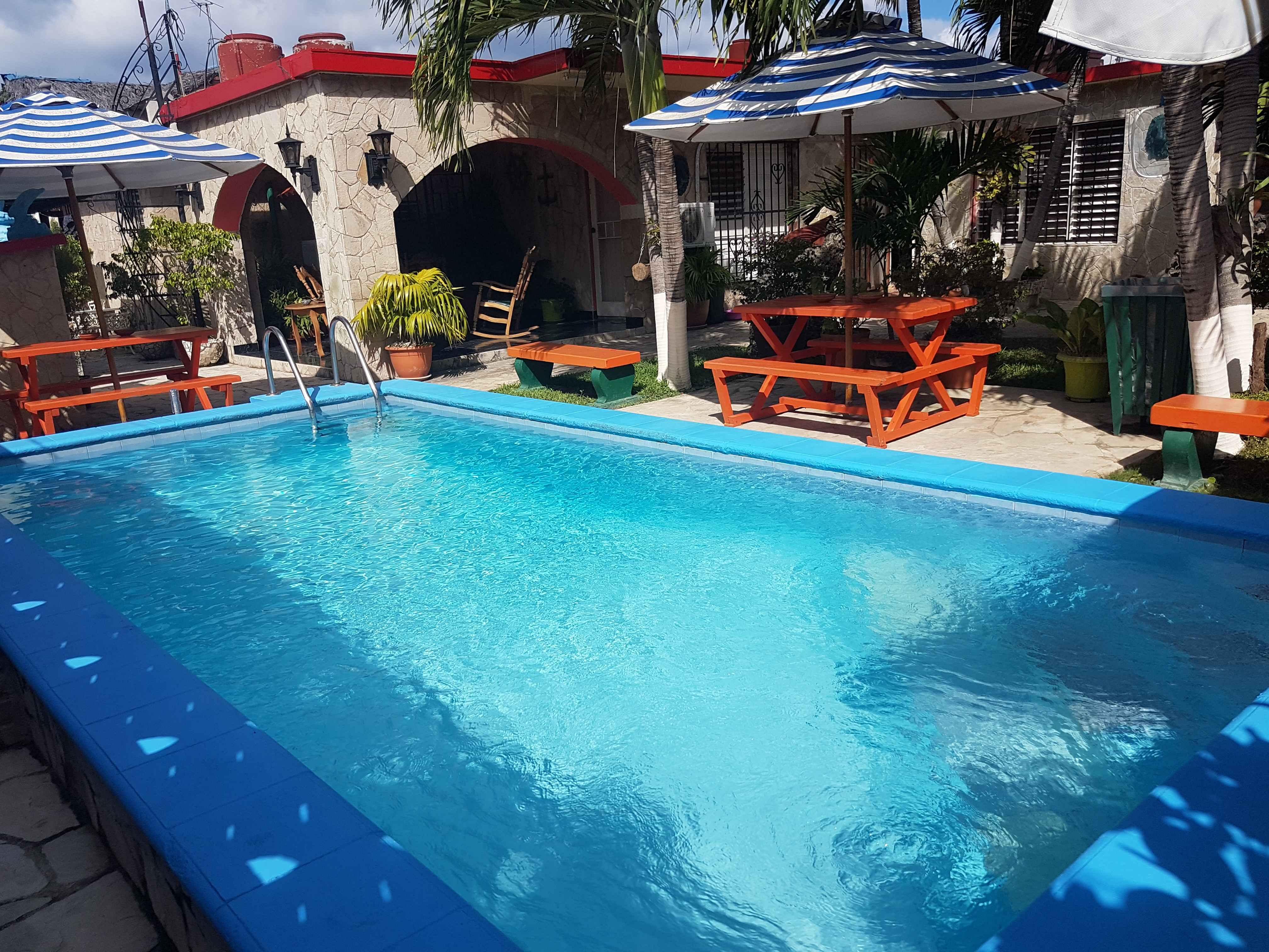HPE108 - Casa Carlos y Balia