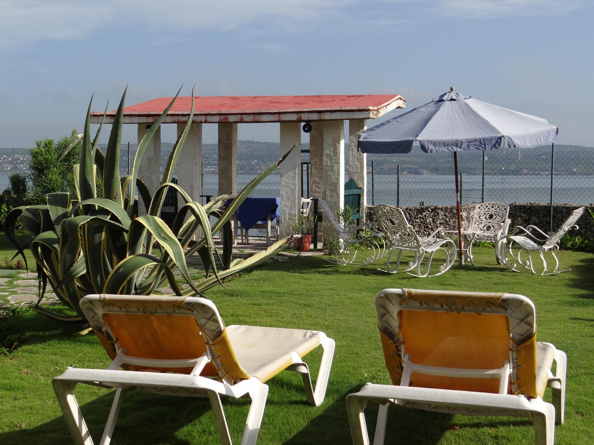 MAT001 - Villa Costa Azul