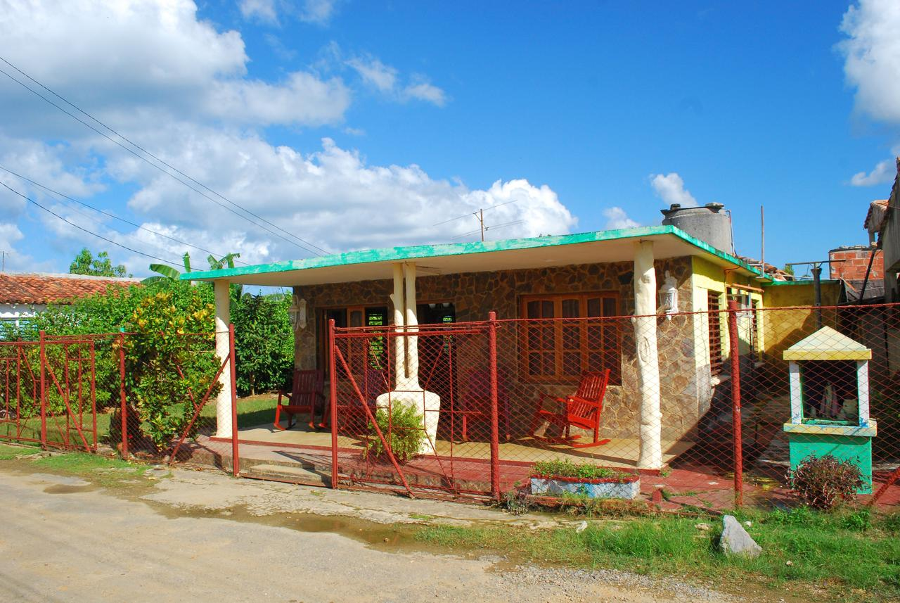 PES001 - Casa Dora