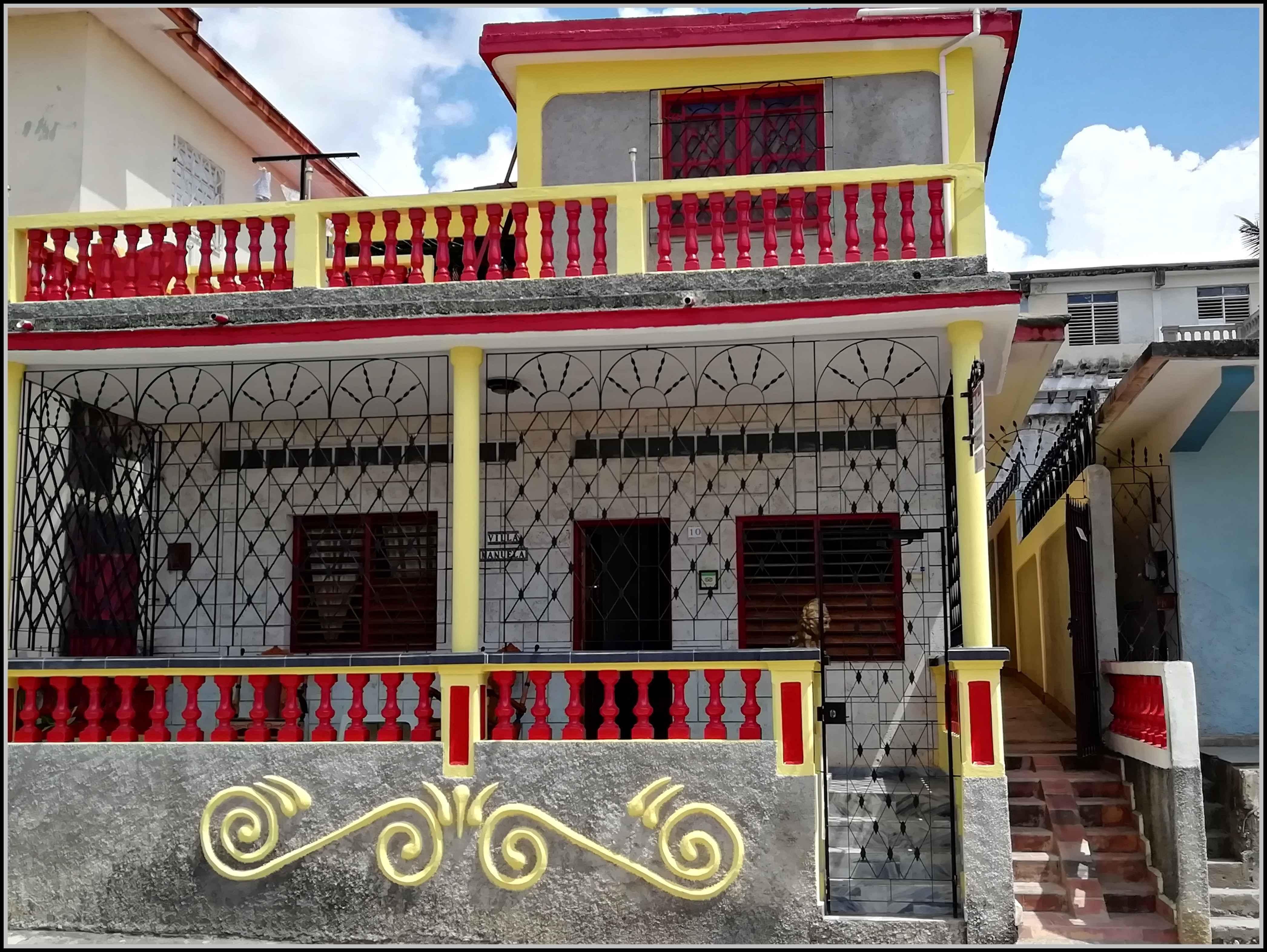 PNR002 - Villa Manuela