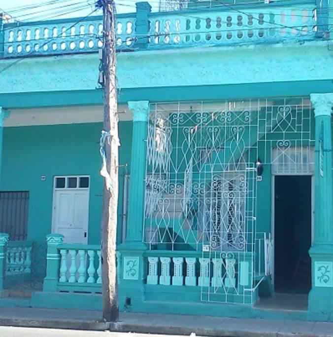 PNR004 – Casa Mabel Reyes