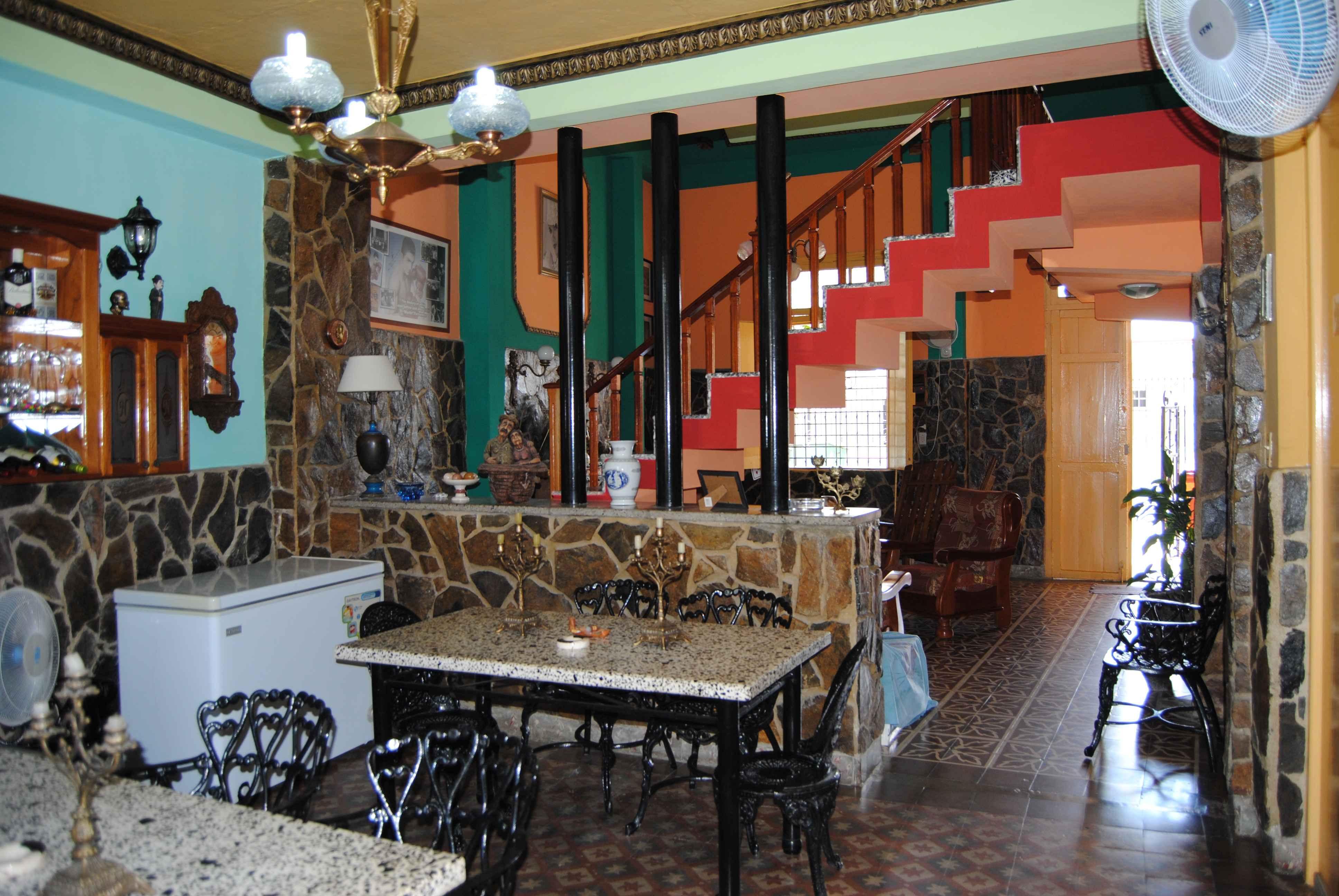 PNR005 - Casa Colonial La Nonna