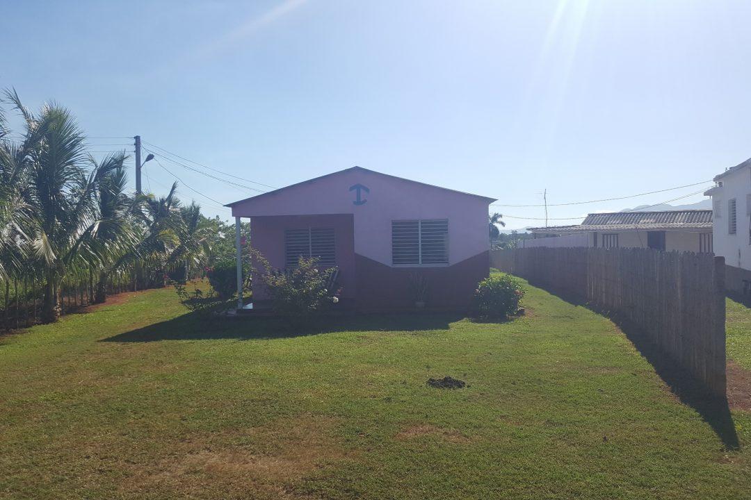 PRB005 - Villa Nena y Osiel