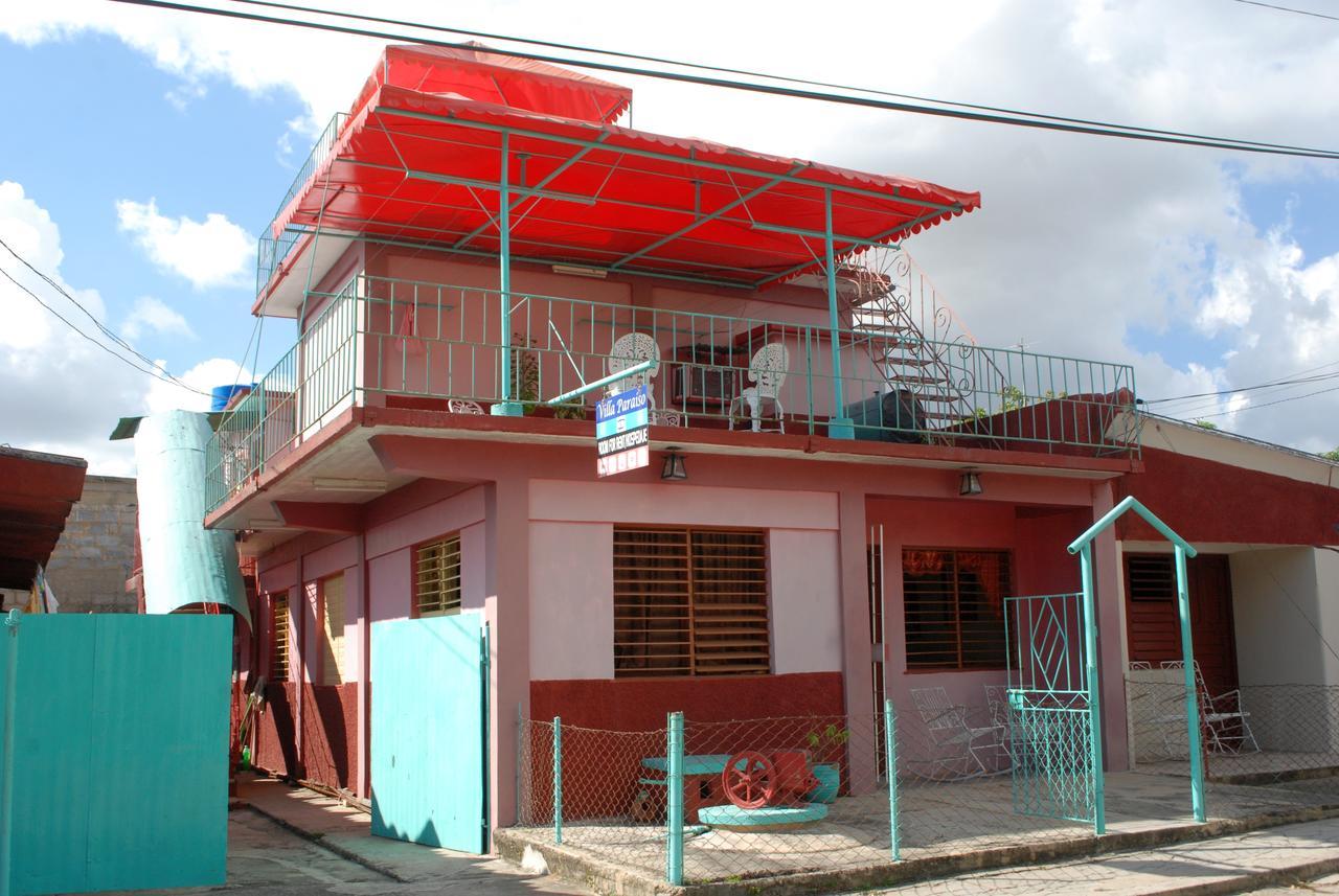 SJL001 – Villa Paraiso