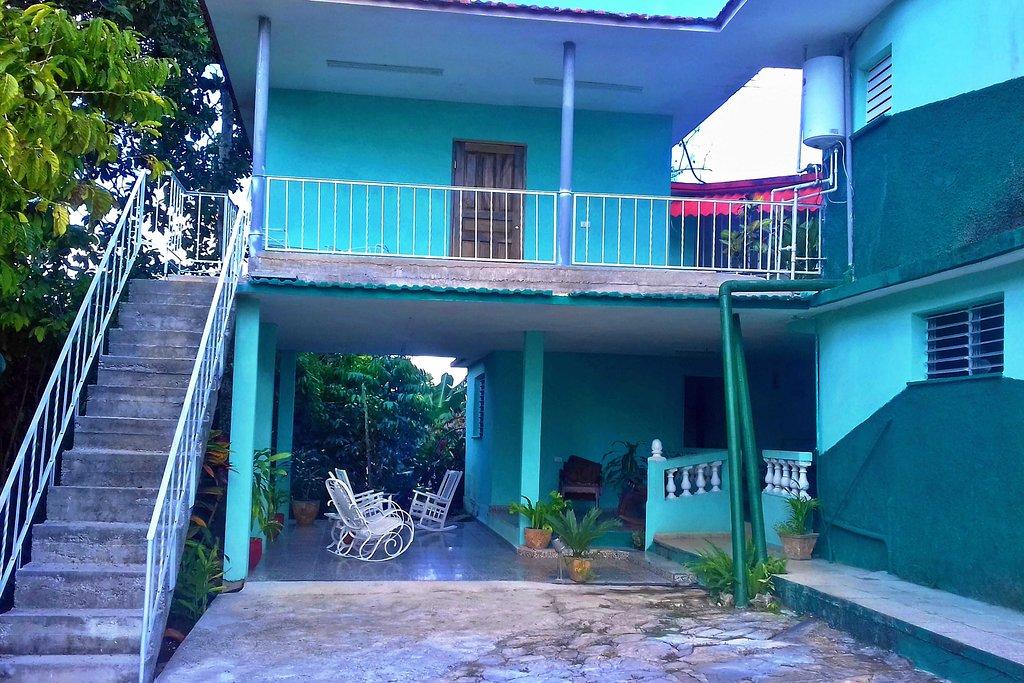 TER002 - Villa Tres Hermanas