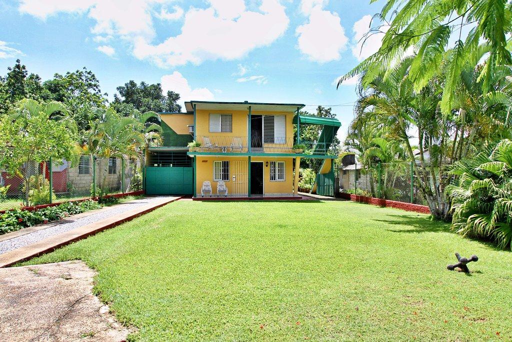 TER003 - Villa Juanita