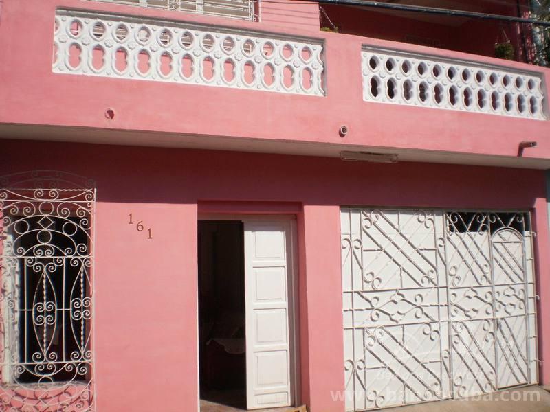 TRN006 - Casa Narciza y Julio